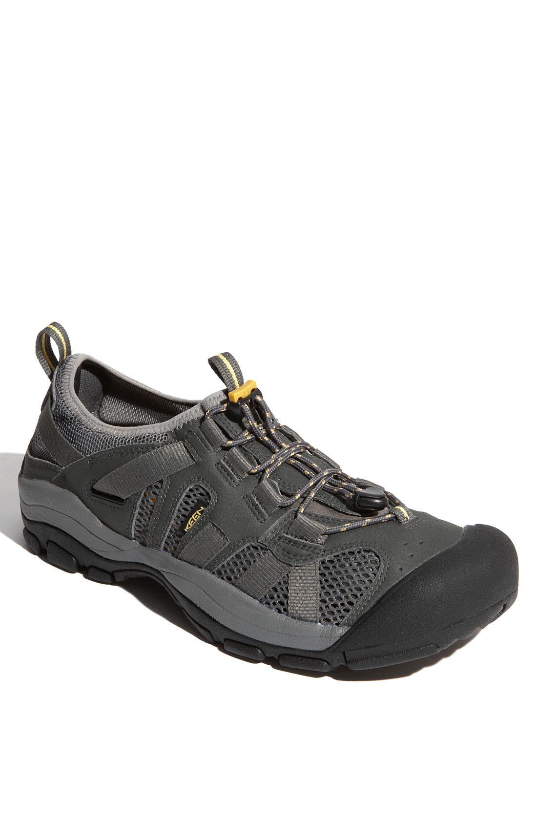 Alternate Image 1 Selected - Keen 'McKenzie' Water Shoe (Men)