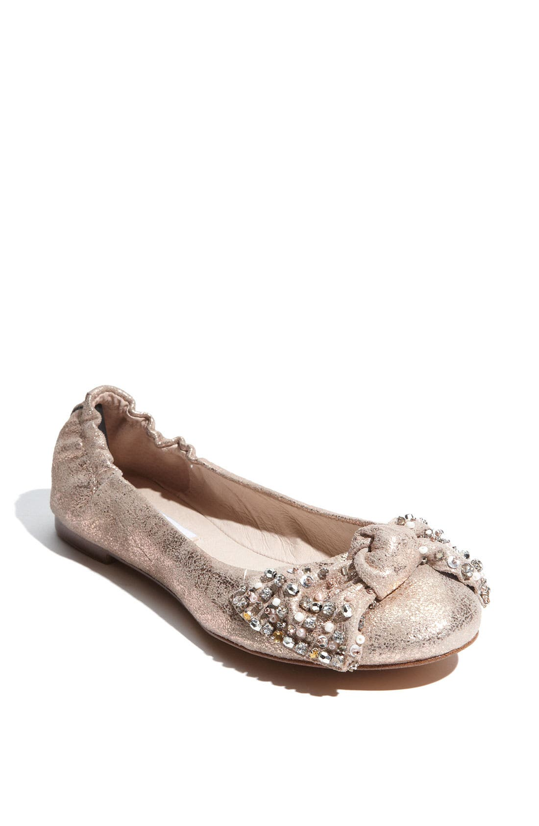 Alternate Image 1 Selected - Steve Madden 'Kortship' Flat