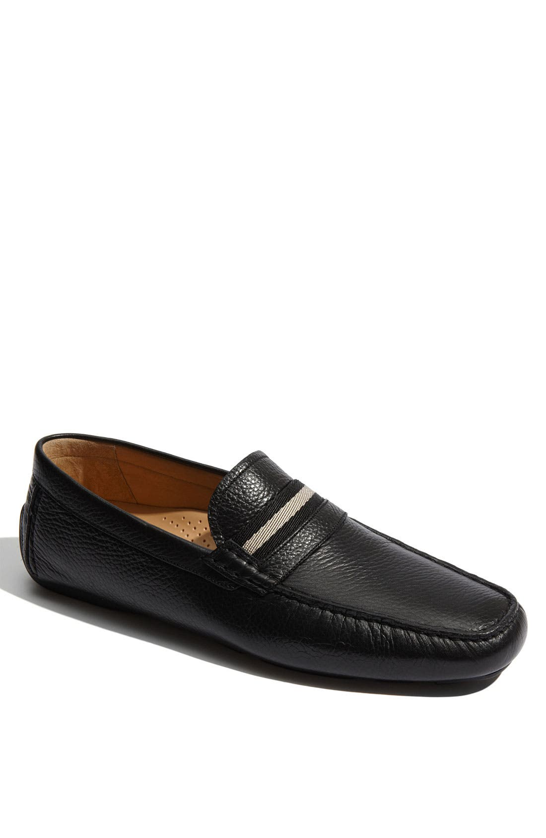 Alternate Image 1 Selected - Bally 'Wabler' Loafer (Men)