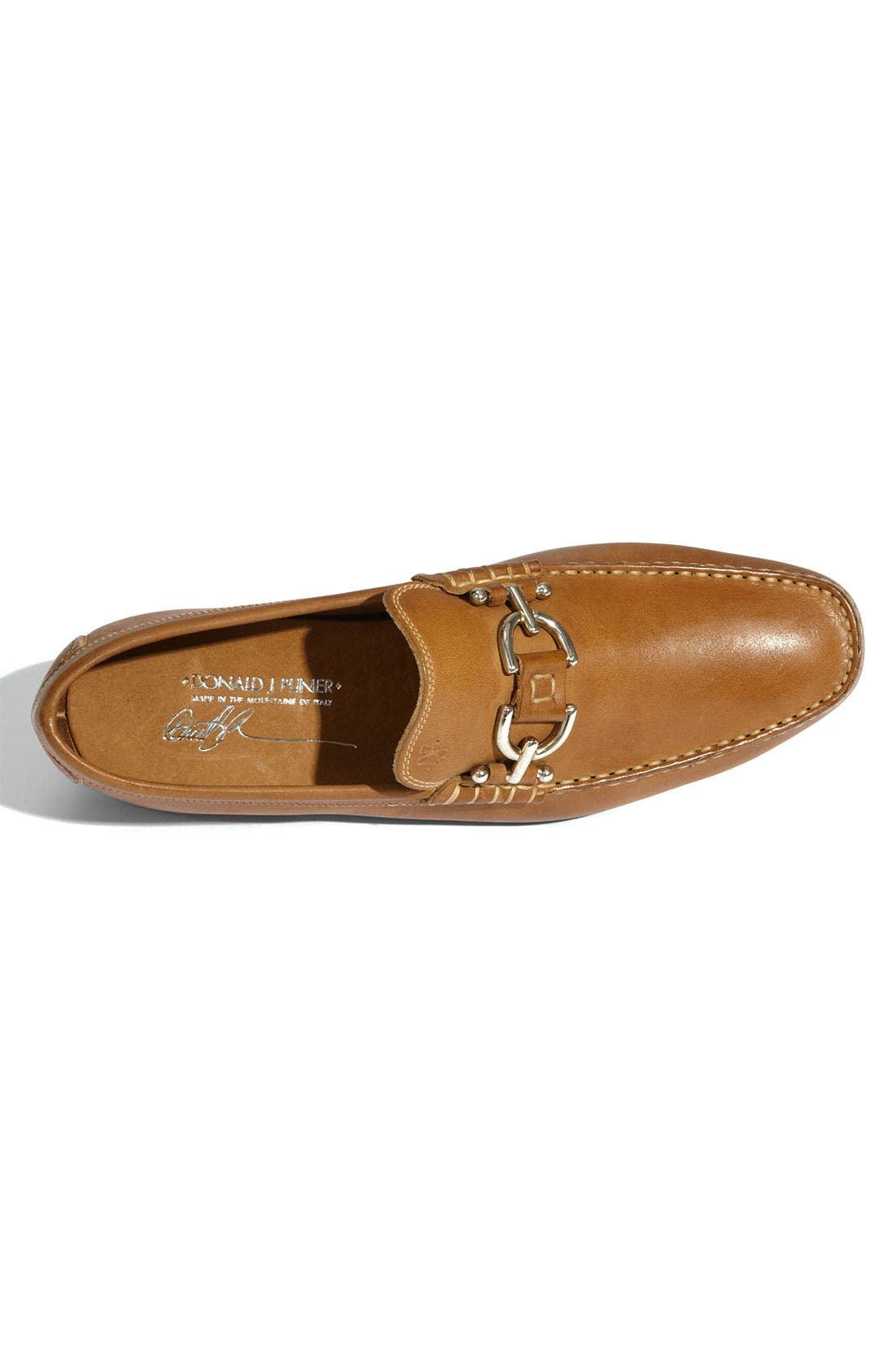 Alternate Image 3  - Donald J Pliner 'Dacio' Loafer