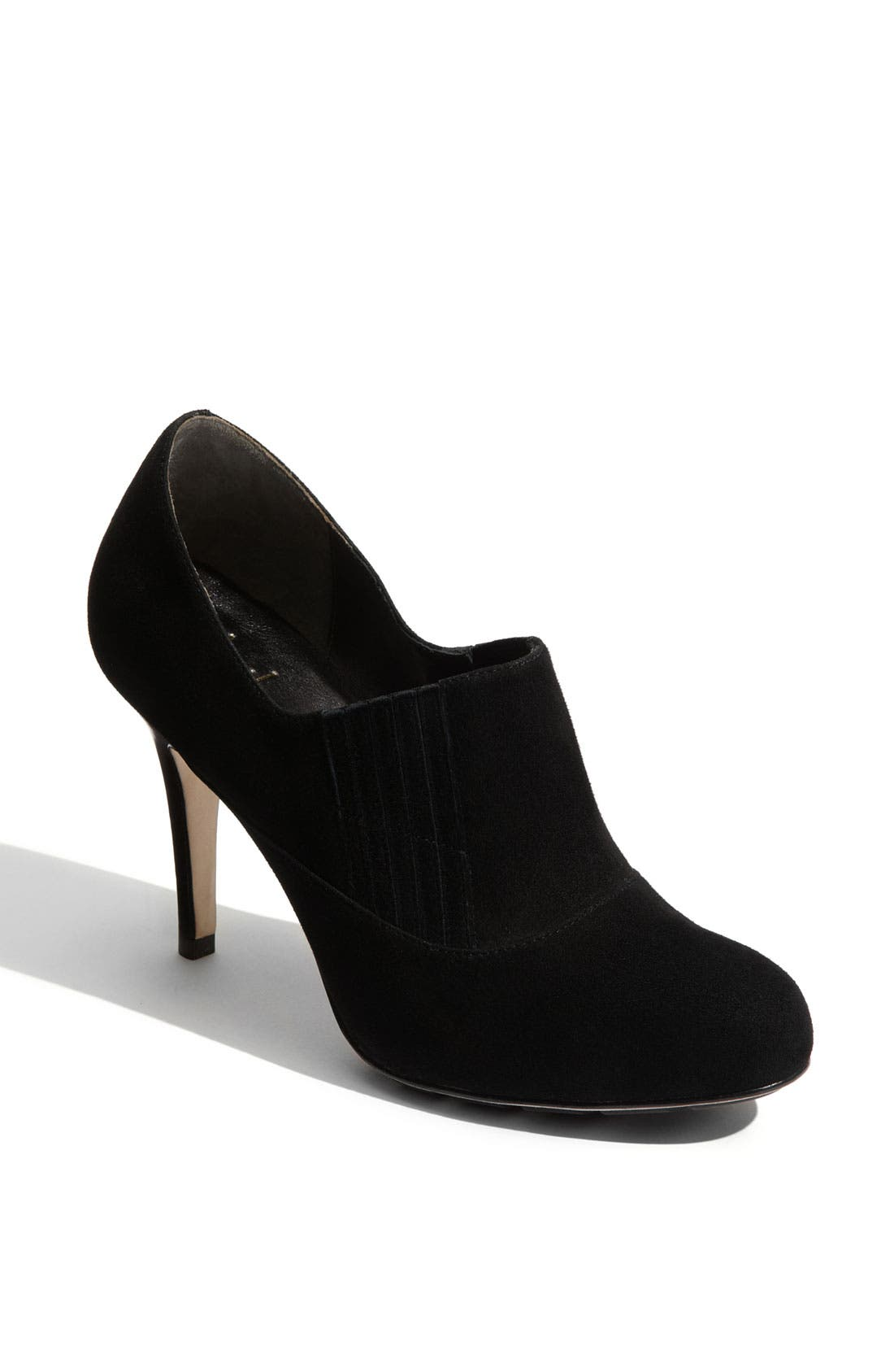 Alternate Image 1 Selected - Cole Haan 'Air Talia' Suede Bootie