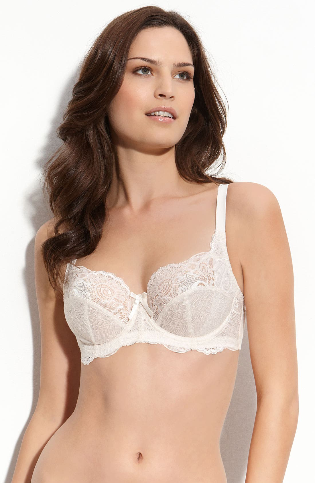 Alternate Image 1 Selected - Panache Lingerie 'Andorra' Underwire Bra