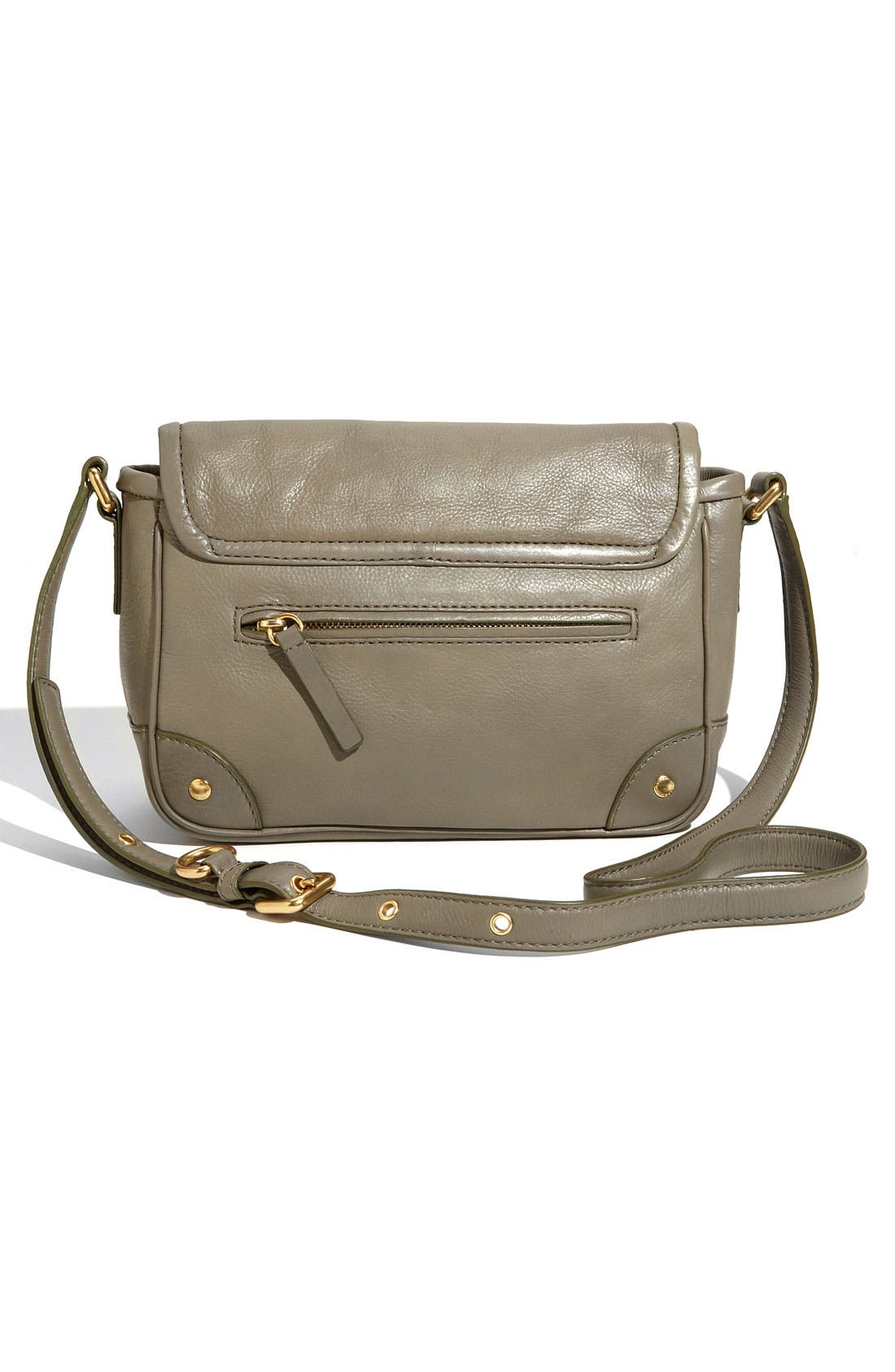 Alternate Image 4  - MARC BY MARC JACOBS 'Lady Pouchette' Crossbody Bag