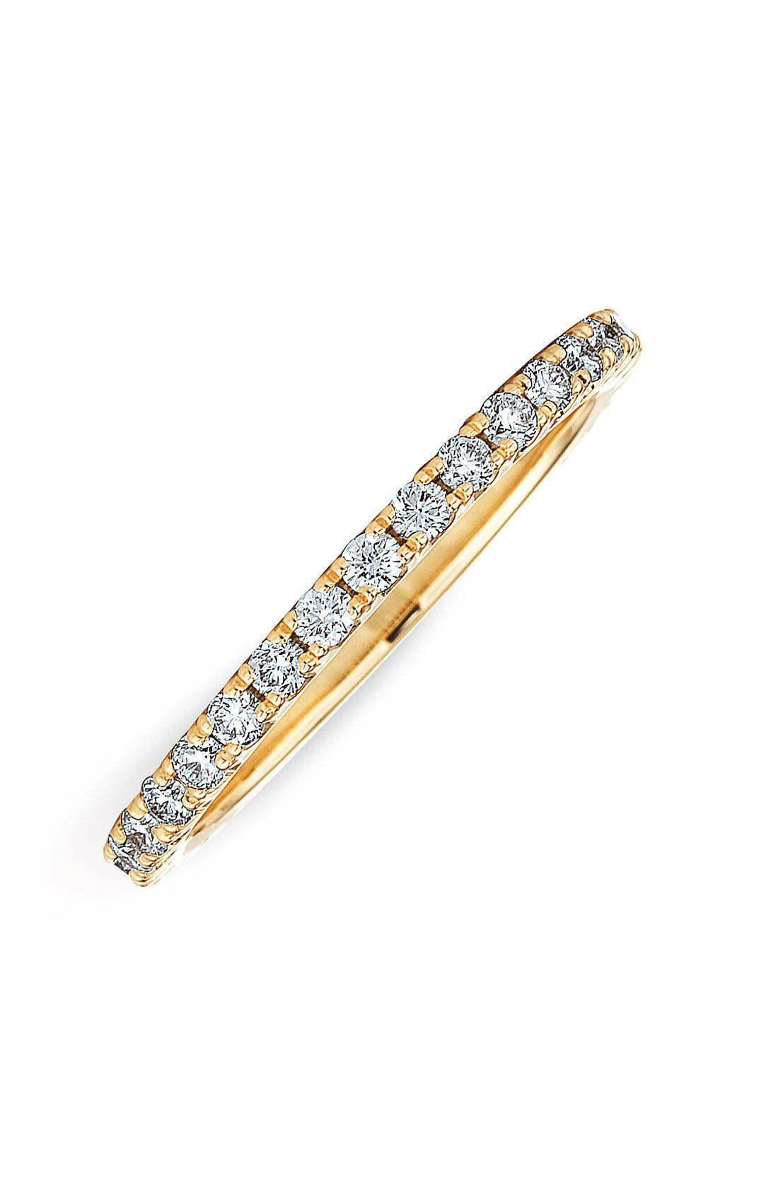 Alternate Image 1 Selected - Kwiat Diamond Stackable Ring