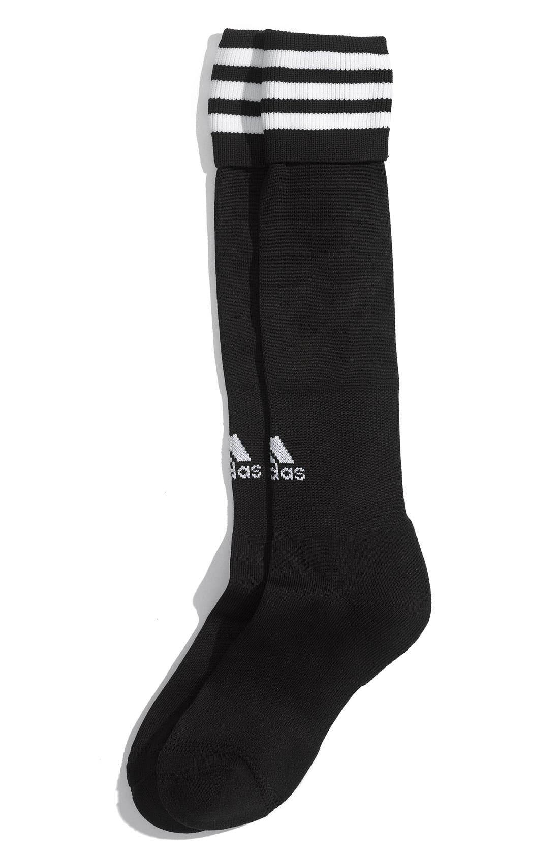 Alternate Image 2  - adidas 'Copa Zone' Soccer Socks (Little Boys & Big Boys)