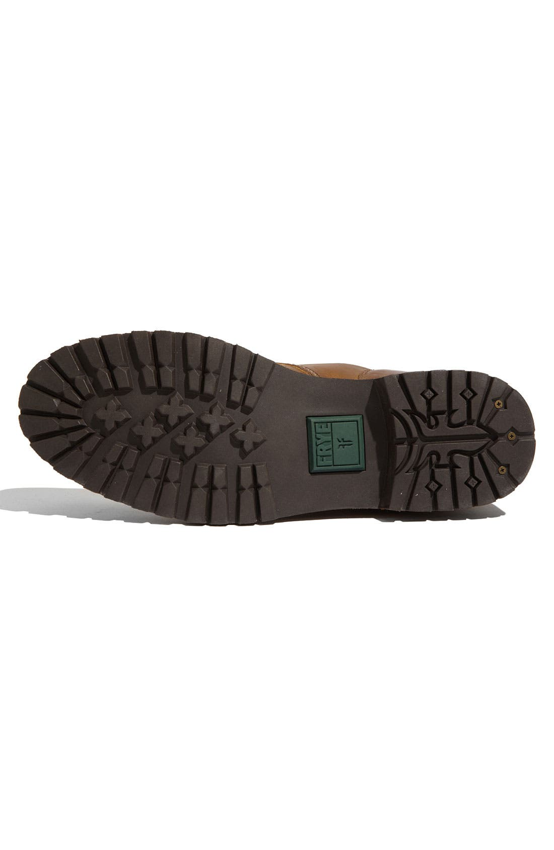 Alternate Image 4  - Frye 'Dakota' Plain Toe Boot