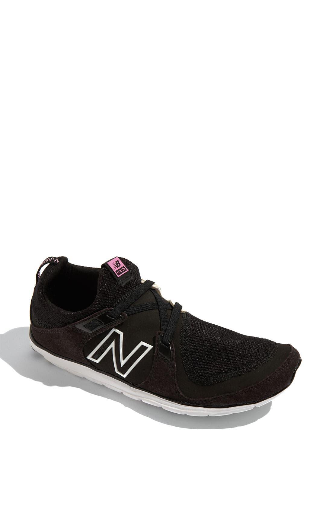 Alternate Image 1 Selected - New Balance 'Minimus' Walking Shoe (Women)