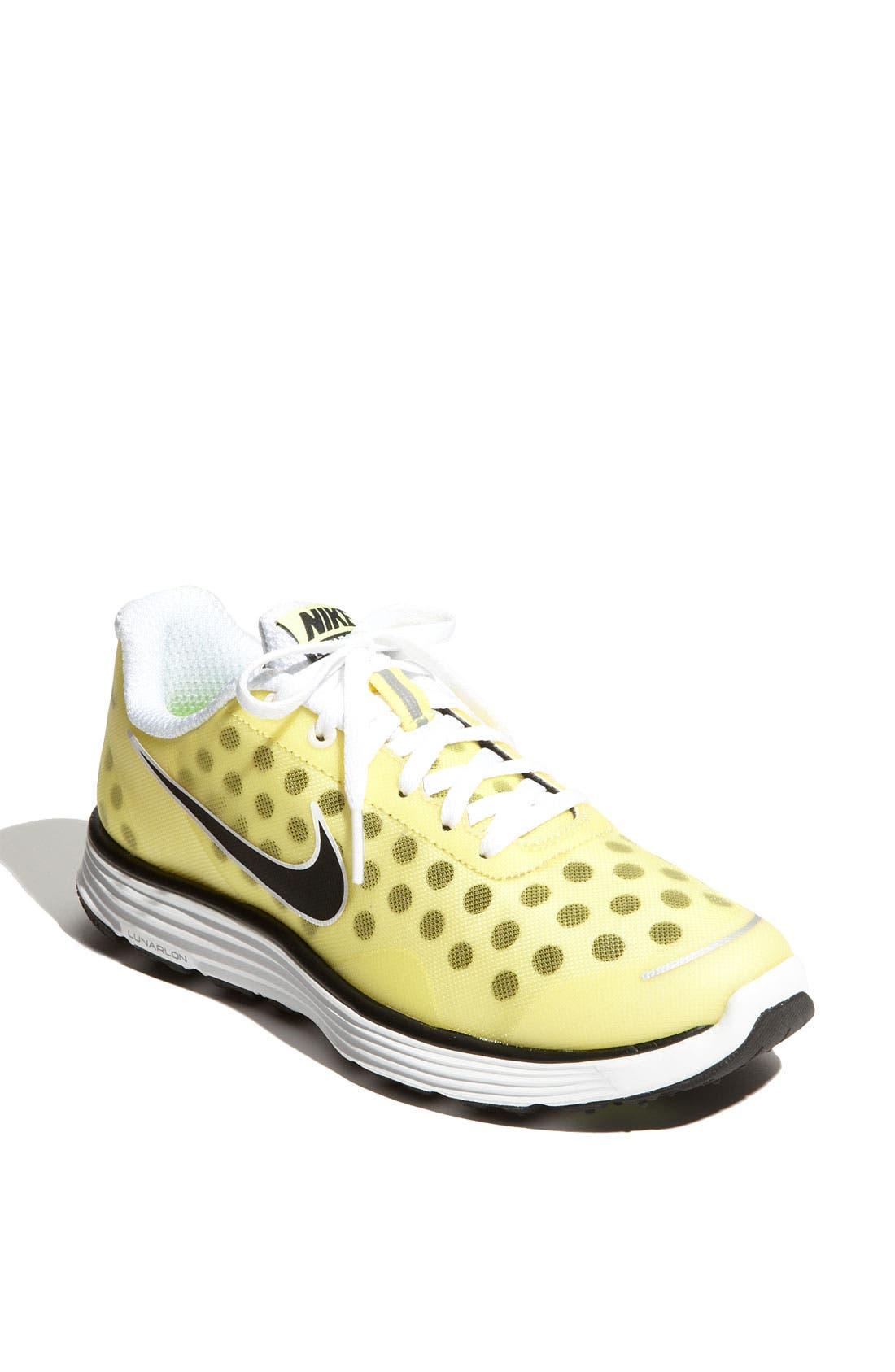 Alternate Image 1 Selected - Nike 'Lunarswift+ 2' Running Shoe (Women)