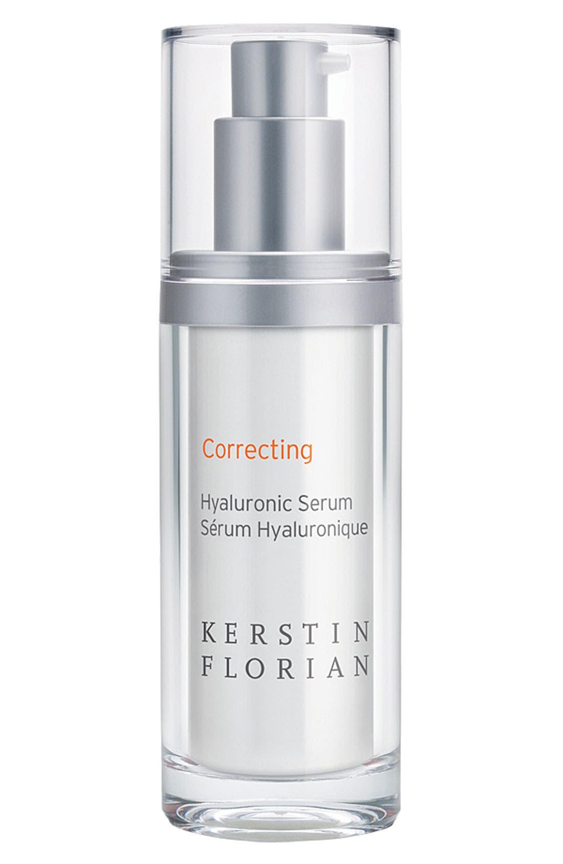 Kerstin Florian Correcting Hyaluronic Serum