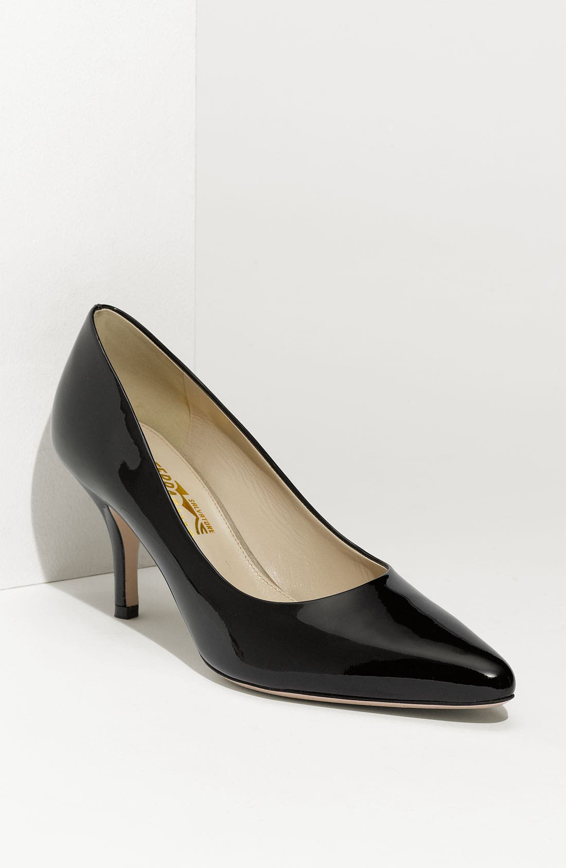 Alternate Image 1 Selected - Salvatore Ferragamo 'Dalia' Pump