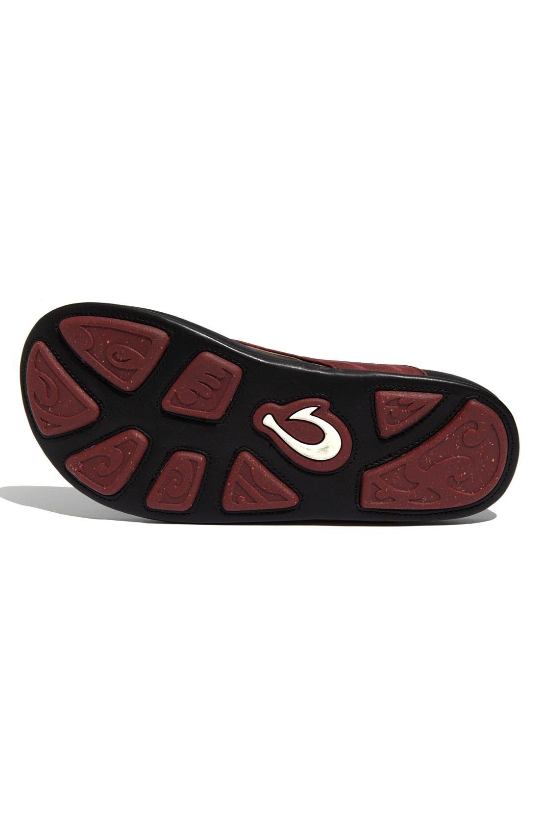 Alternate Image 4  - OluKai 'Pu'ali' Flip Flop