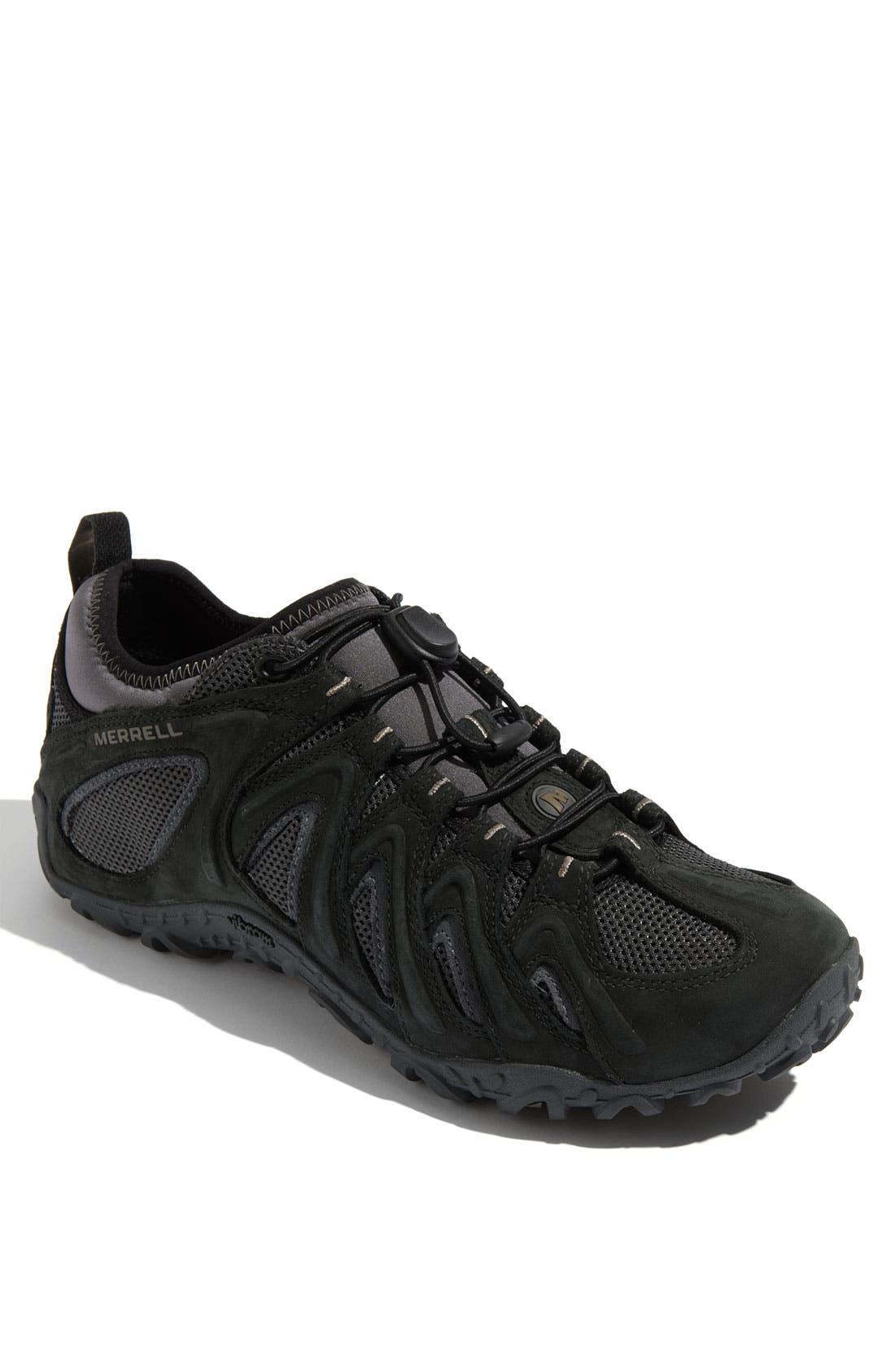 Alternate Image 1 Selected - Merrell 'Chameleon 4 Stretch' Hiking Shoe (Men) (Online Only)
