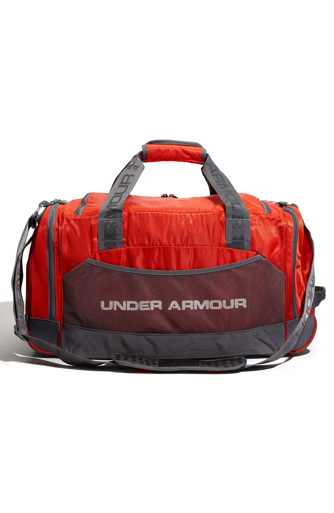 Alternate Image 2  - Under Armour 'Victory Team' Duffel Bag