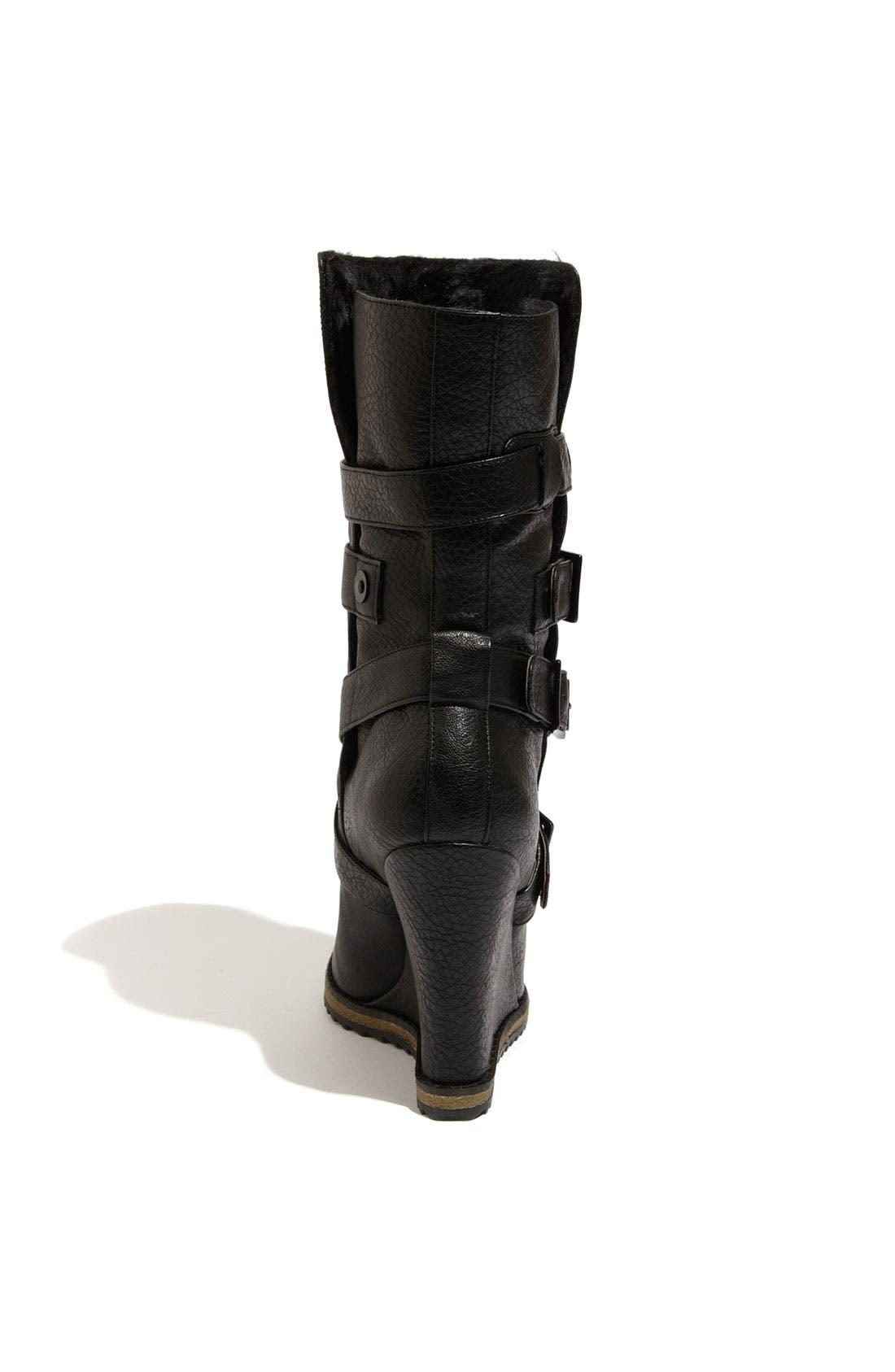 Alternate Image 4  - Sam Edelman 'Teresa' Boot