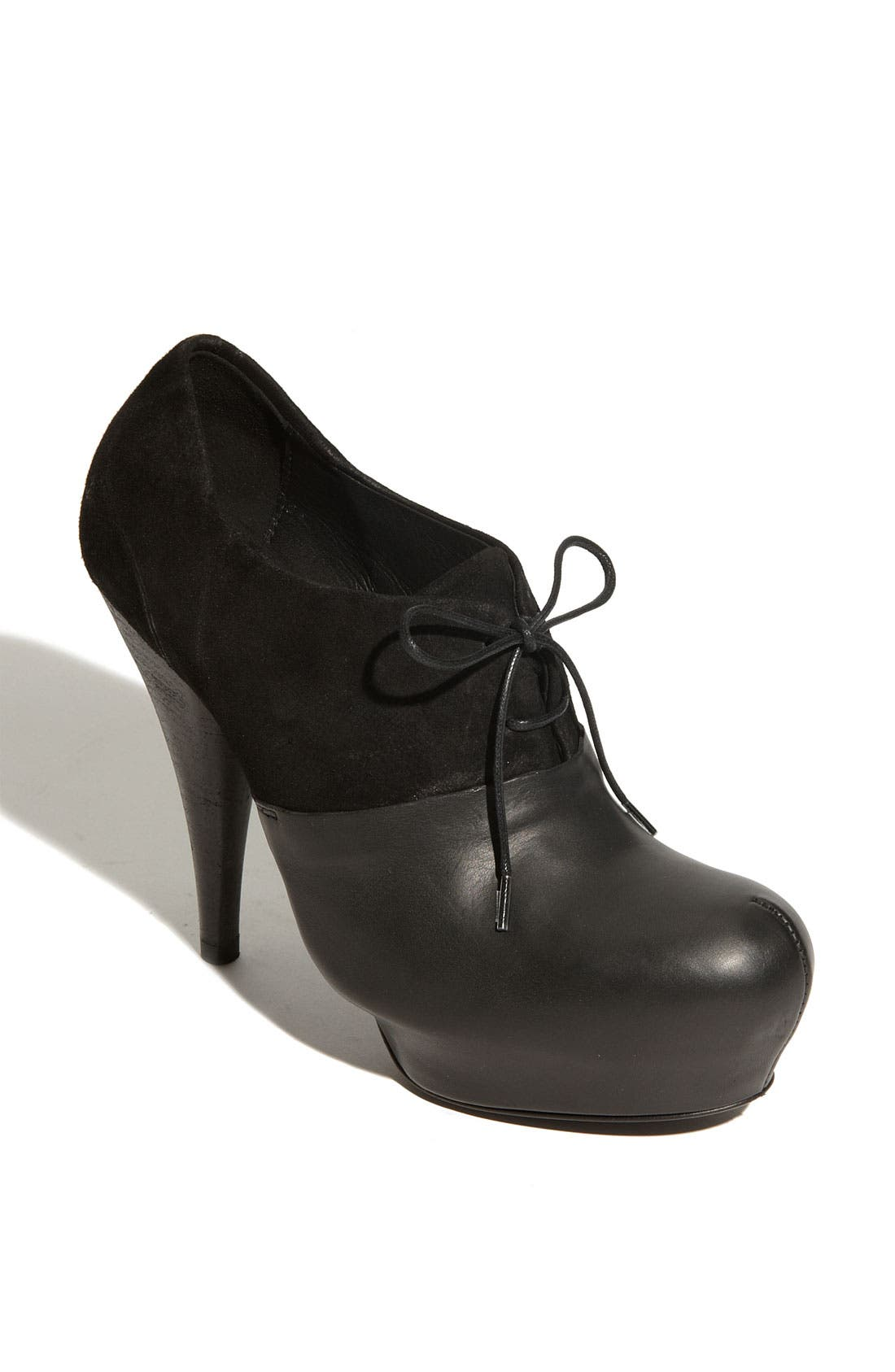Alternate Image 1 Selected - Vic Matié Oxford Lace-Up Bootie