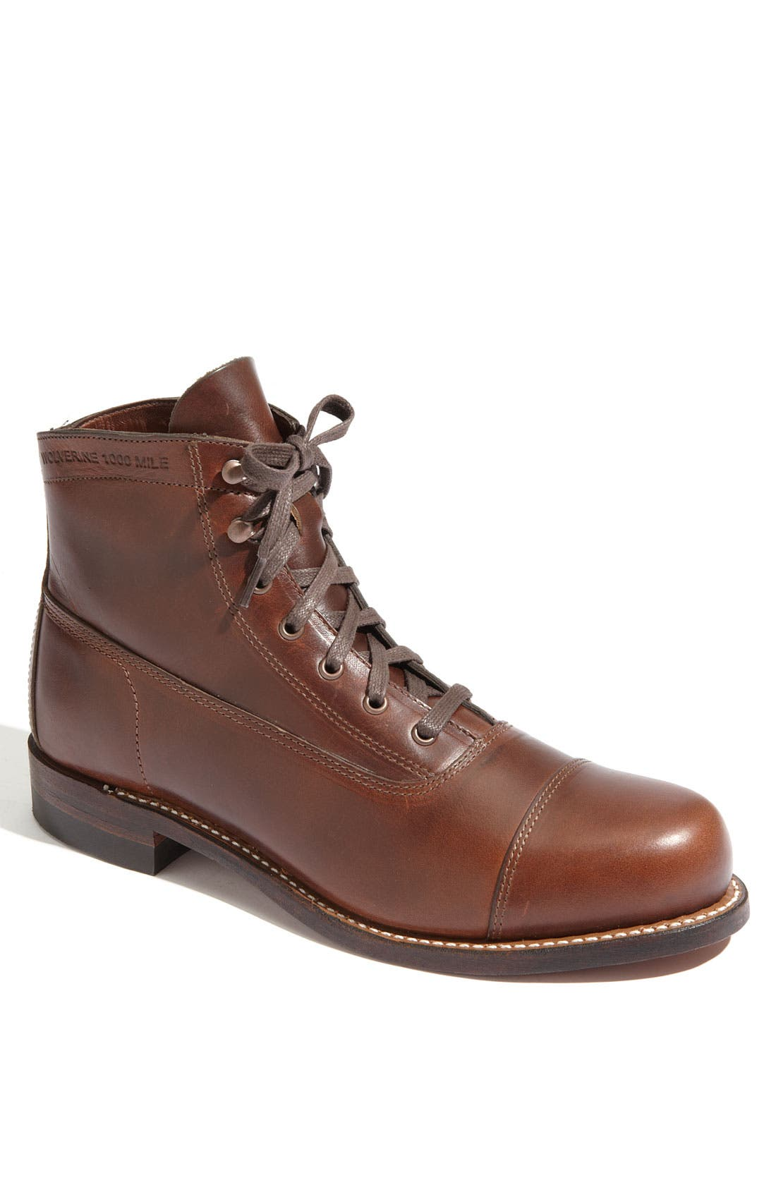 Alternate Image 1 Selected - Wolverine '1000 Mile - Rockford' Boot