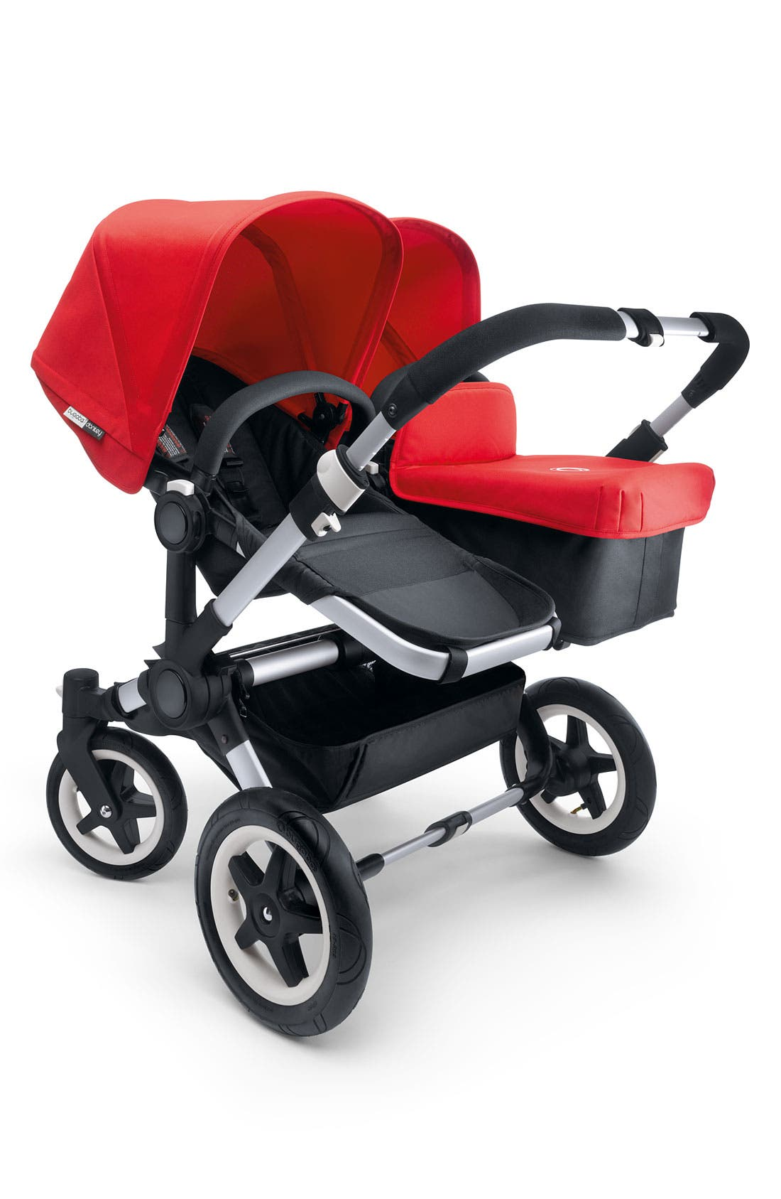 Alternate Image 1 Selected - Bugaboo 'Donkey' Duo Extension Set