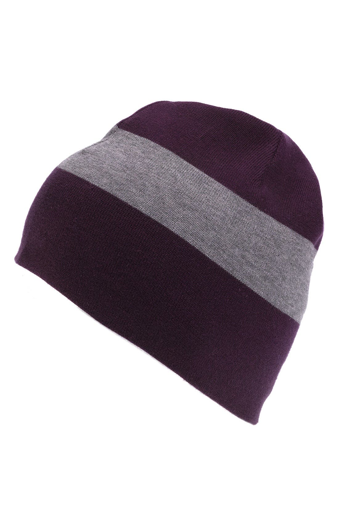 Alternate Image 1 Selected - Brooks Brothers 'Rugby Stripe' Hat