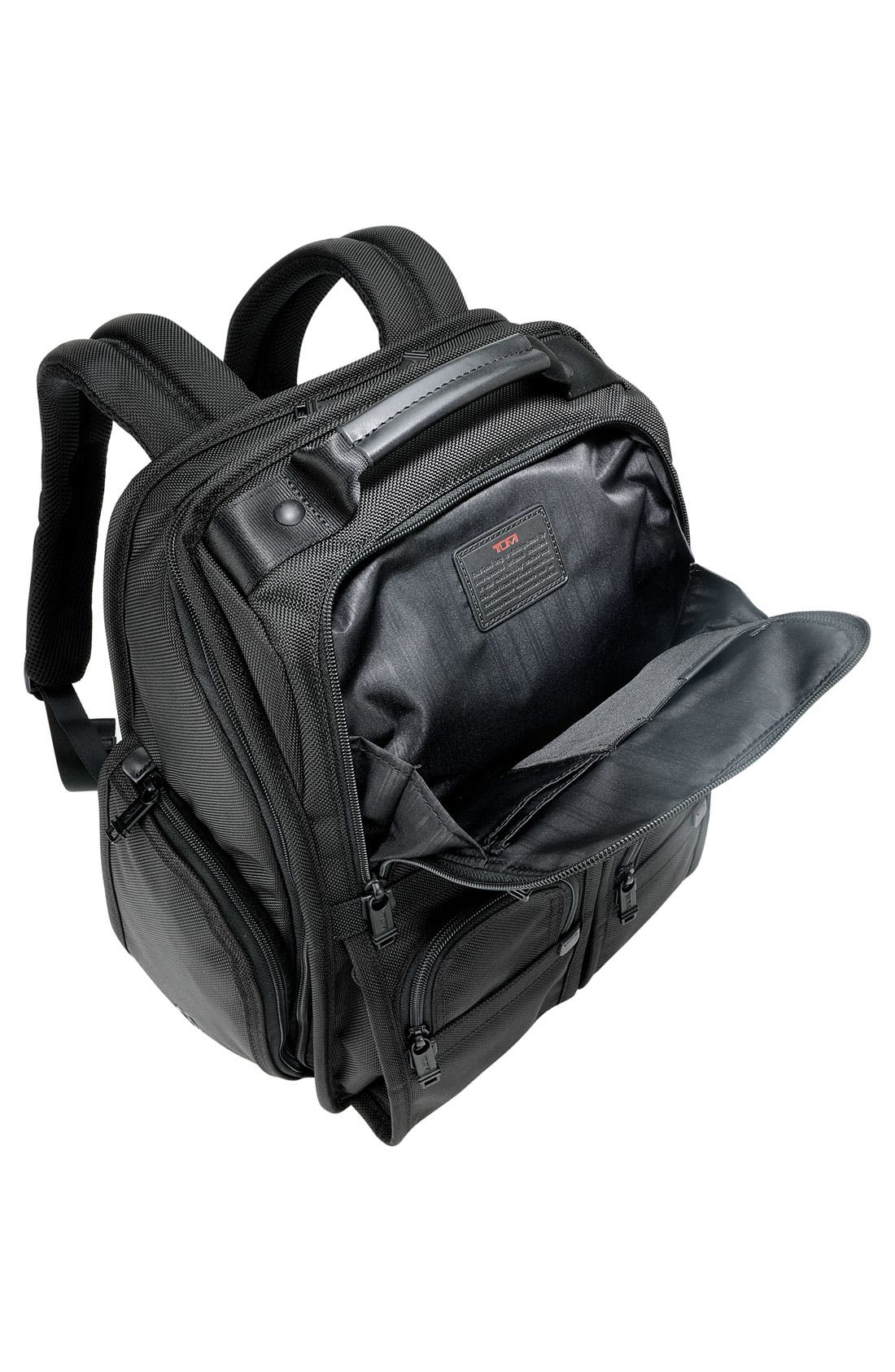Alternate Image 2  - Tumi 'Alpha' Compact Laptop BriefPack®