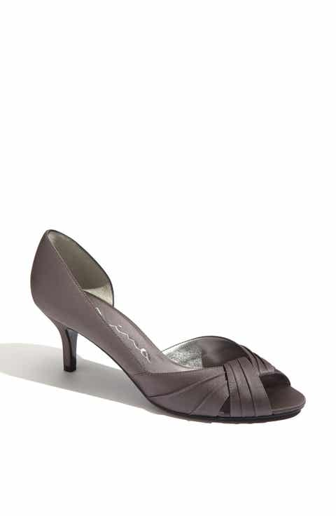 grey wedding shoes nordstrom