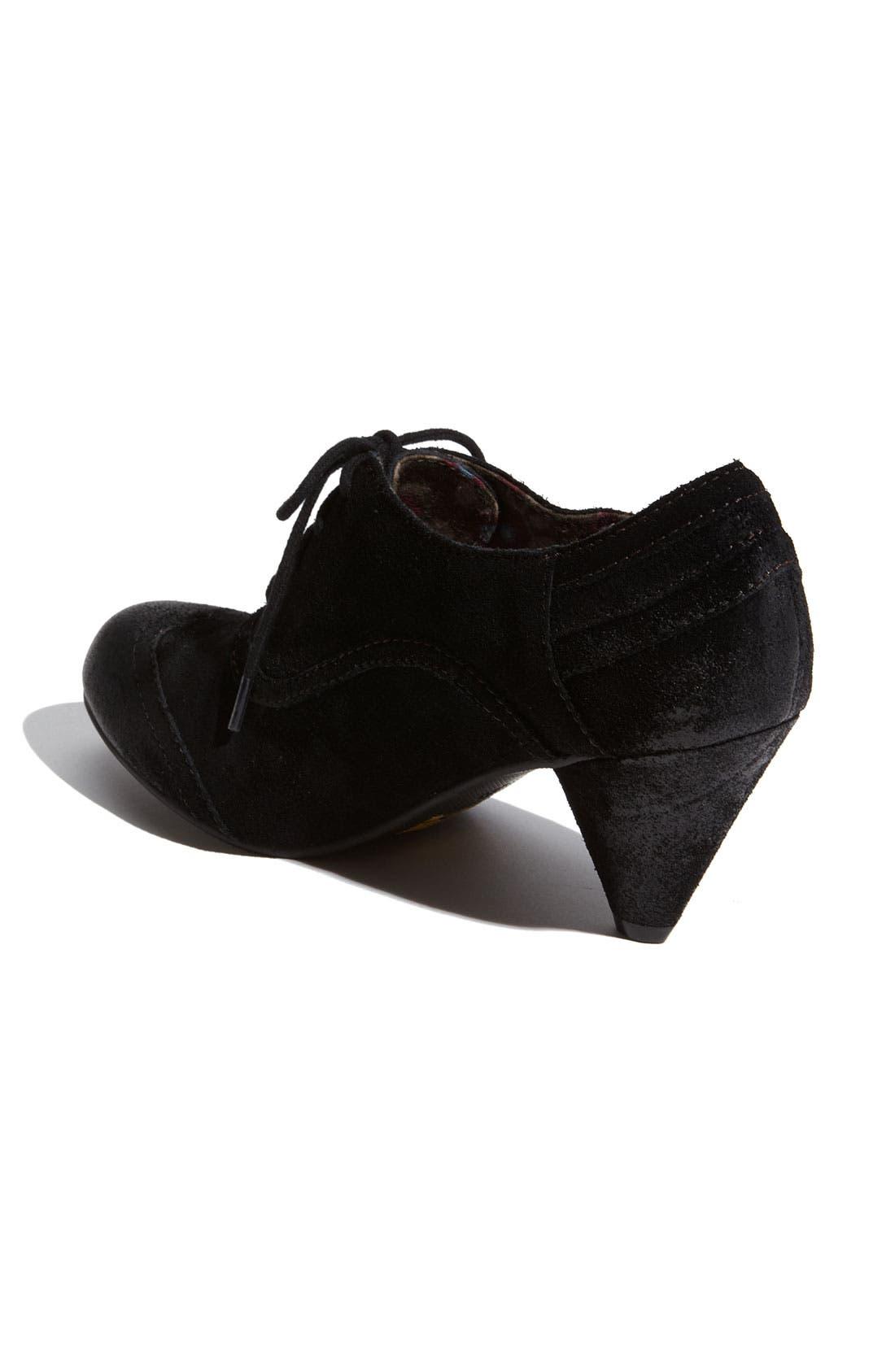 Alternate Image 2  - BC Footwear 'Foil' Oxford Pump