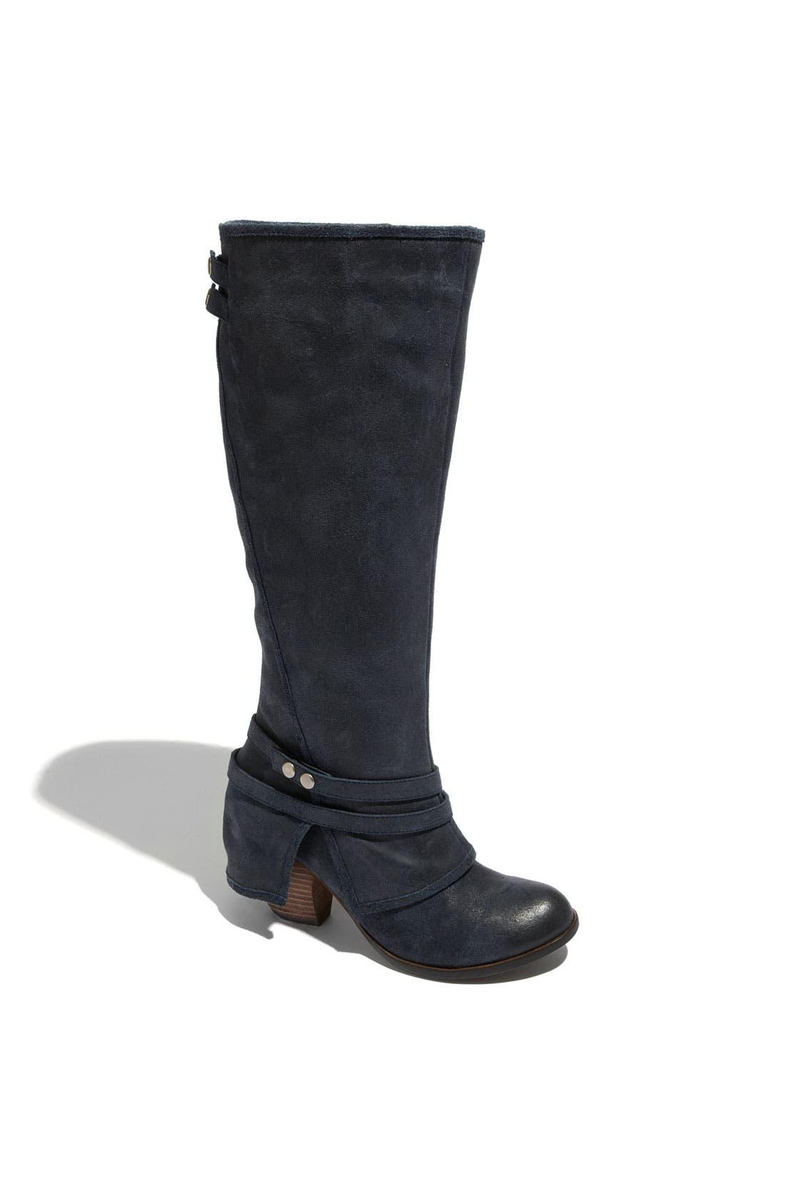 Main Image - Fergie 'Lattitude' Boot