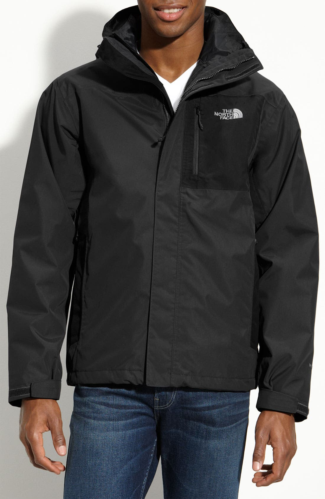Alternate Image 1 Selected - The North Face 'Cassius' TriClimate® 3-in-1 Jacket