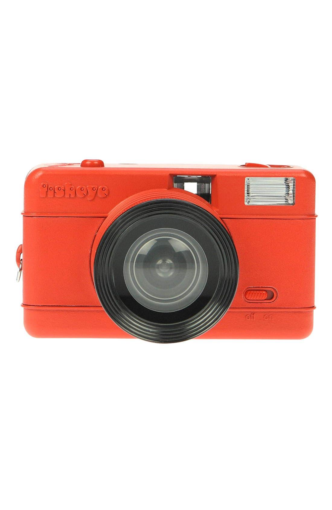 Main Image - Lomography Fisheye Camera