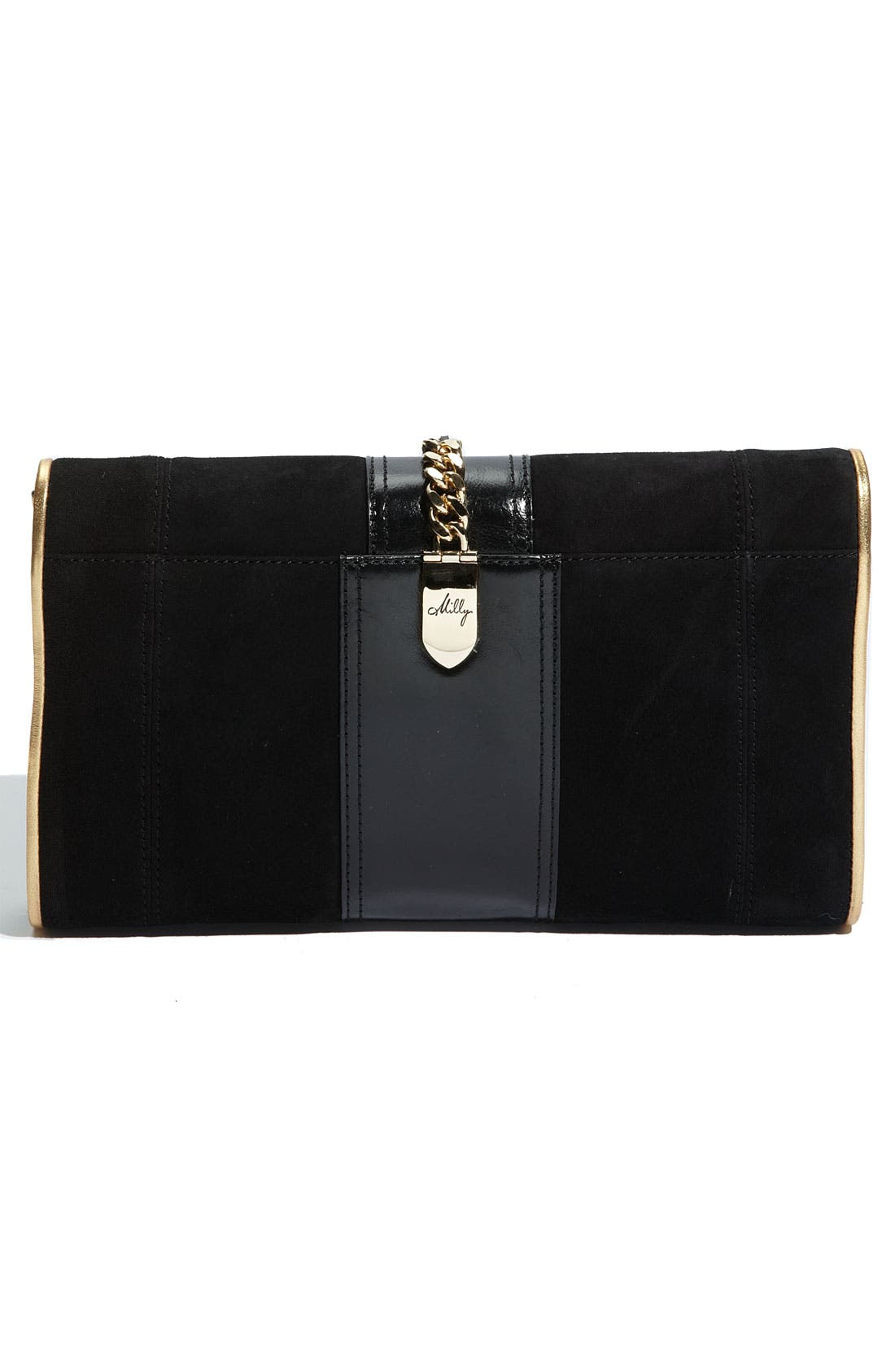 Alternate Image 4  - Milly 'Victoria' Clutch