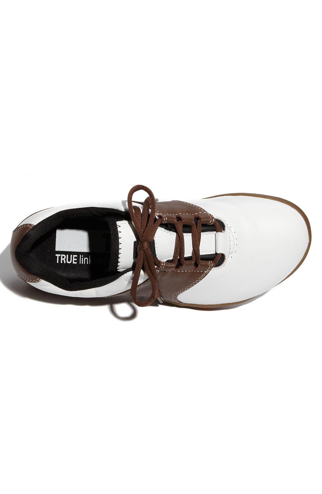 Alternate Image 3  - TRUE linkswear 'True Tour' Golf Shoe (Men)