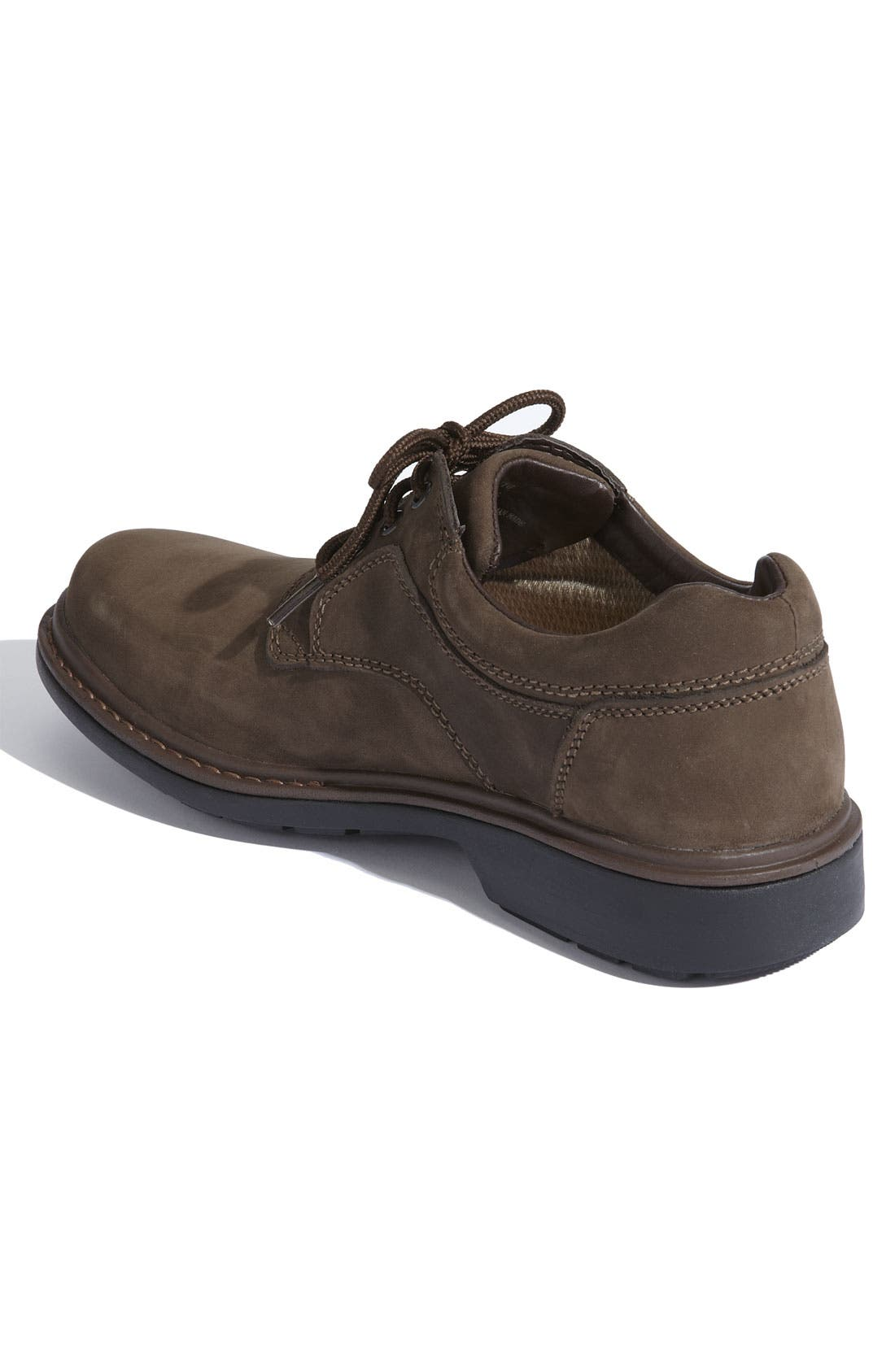 Alternate Image 2  - Clarks® 'Rockie Lo' Oxford   (Men)