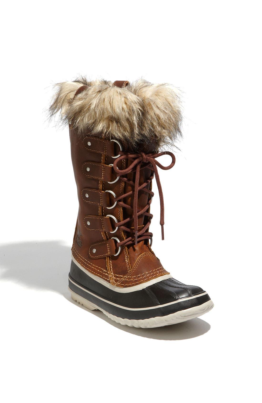 Alternate Image 1 Selected - SOREL 'Joan of Arctic 64' Boot