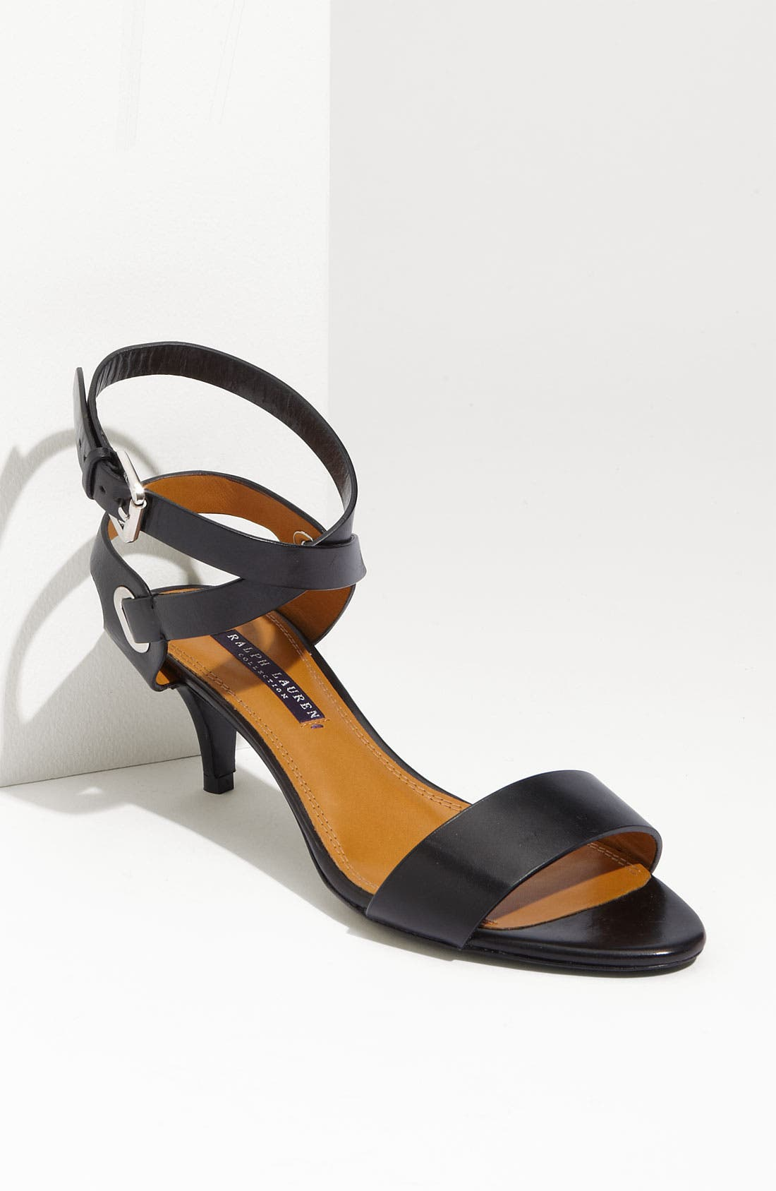Main Image - Ralph Lauren Collection 'Inez' Sandal