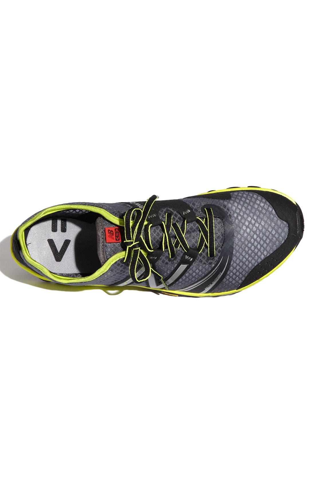 Alternate Image 3  - New Balance 'Minimus' Trail Running Shoe (Men)