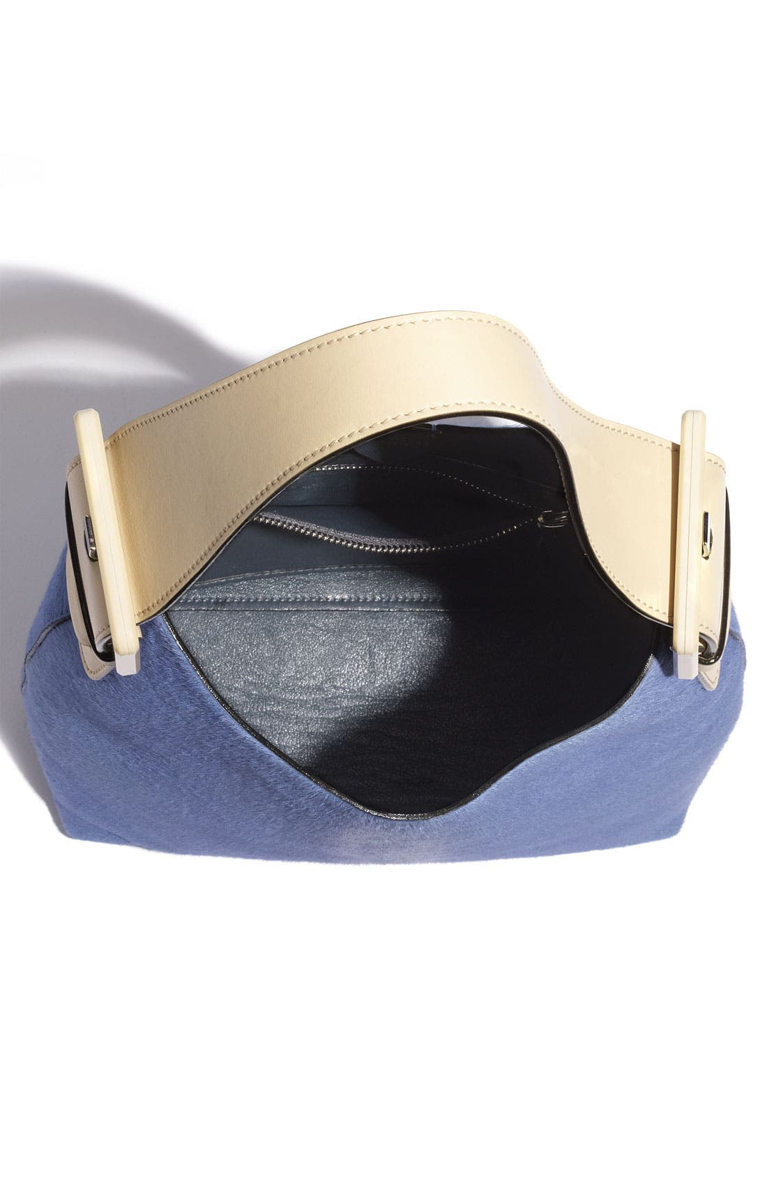Alternate Image 3  - MARC JACOBS 'Sojo Solid Victoria' Calf Hair Handbag