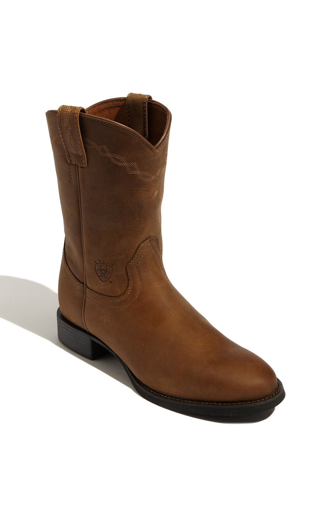 Alternate Image 1 Selected - Ariat 'Heritage Roper' Boot (Online Only) (Men)