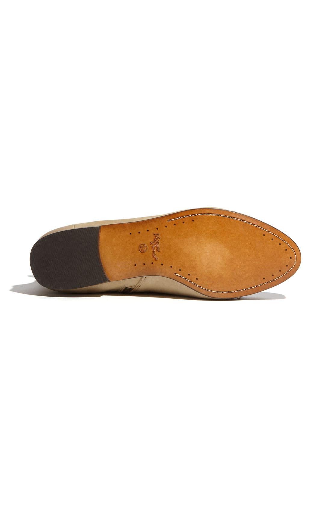 Alternate Image 4  - Modern Vintage 'Ima' Boot