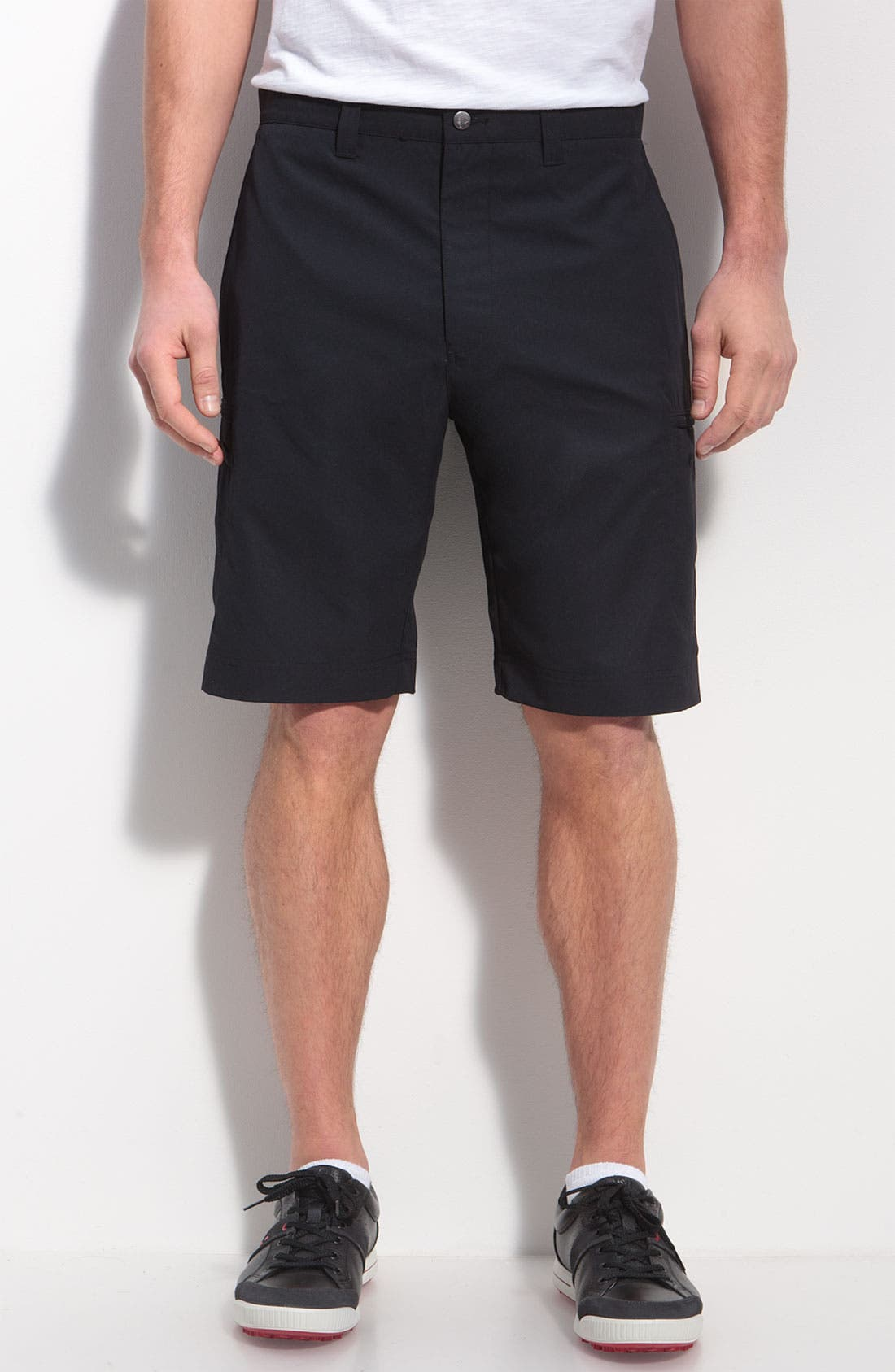 Alternate Image 1 Selected - Callaway Golf® Cargo Shorts