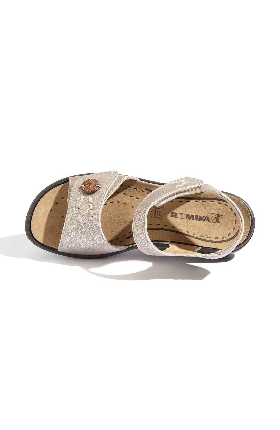 Alternate Image 3  - Romika® 'Ibiza 34' Sandal