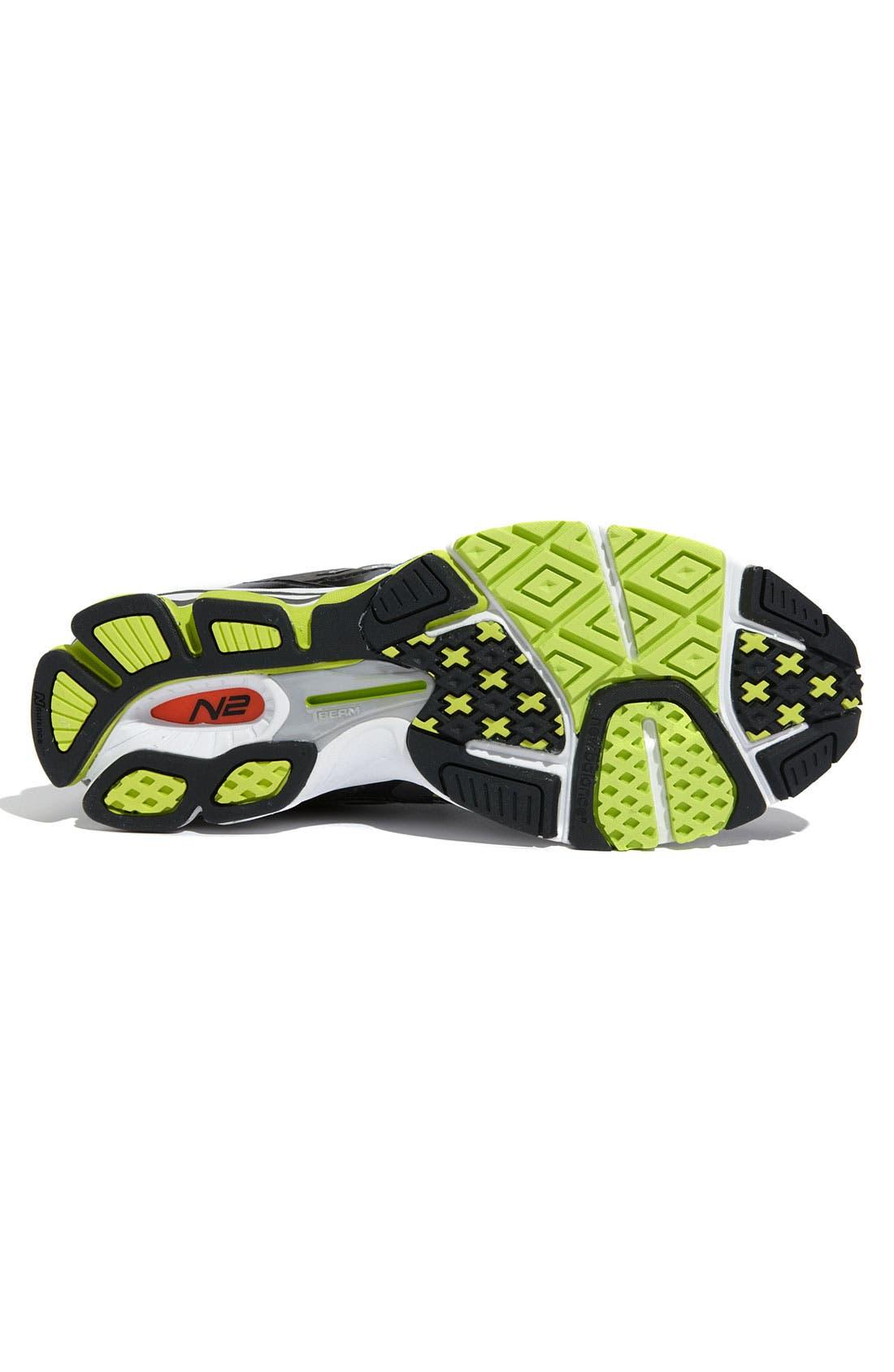 Alternate Image 4  - New Balance '1080' Running Shoe (Men)
