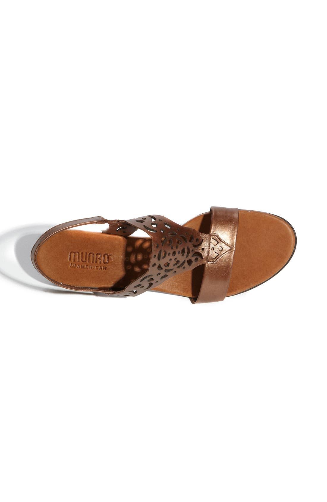 Alternate Image 3  - Munro 'Tahiti' Sandal