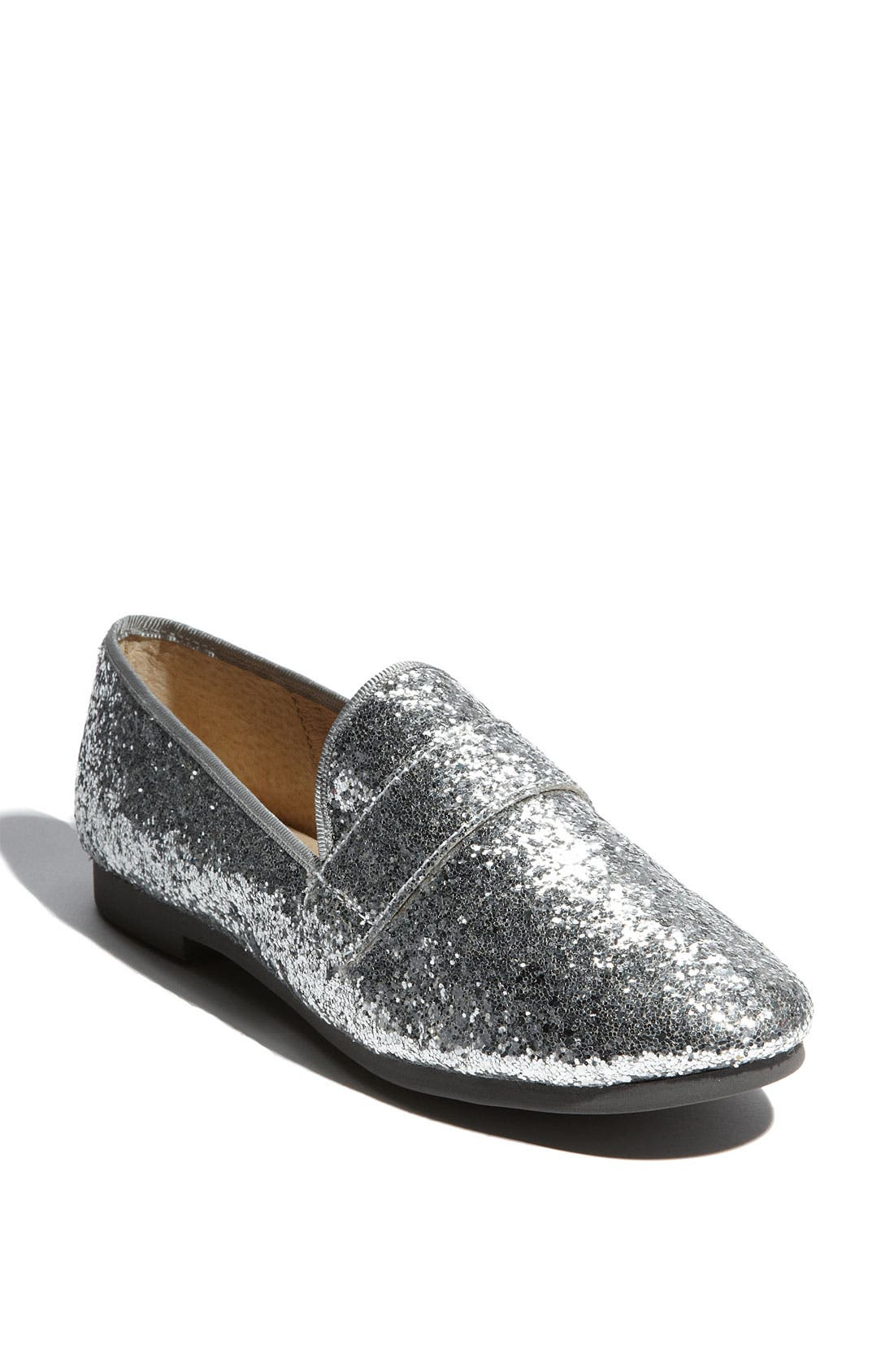 Alternate Image 1 Selected - Steve Madden 'Eltonn' Flat
