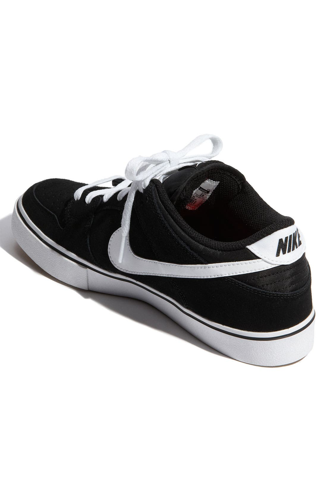 Alternate Image 2  - Nike '6.0 Dunk Low LR' Sneaker (Men)