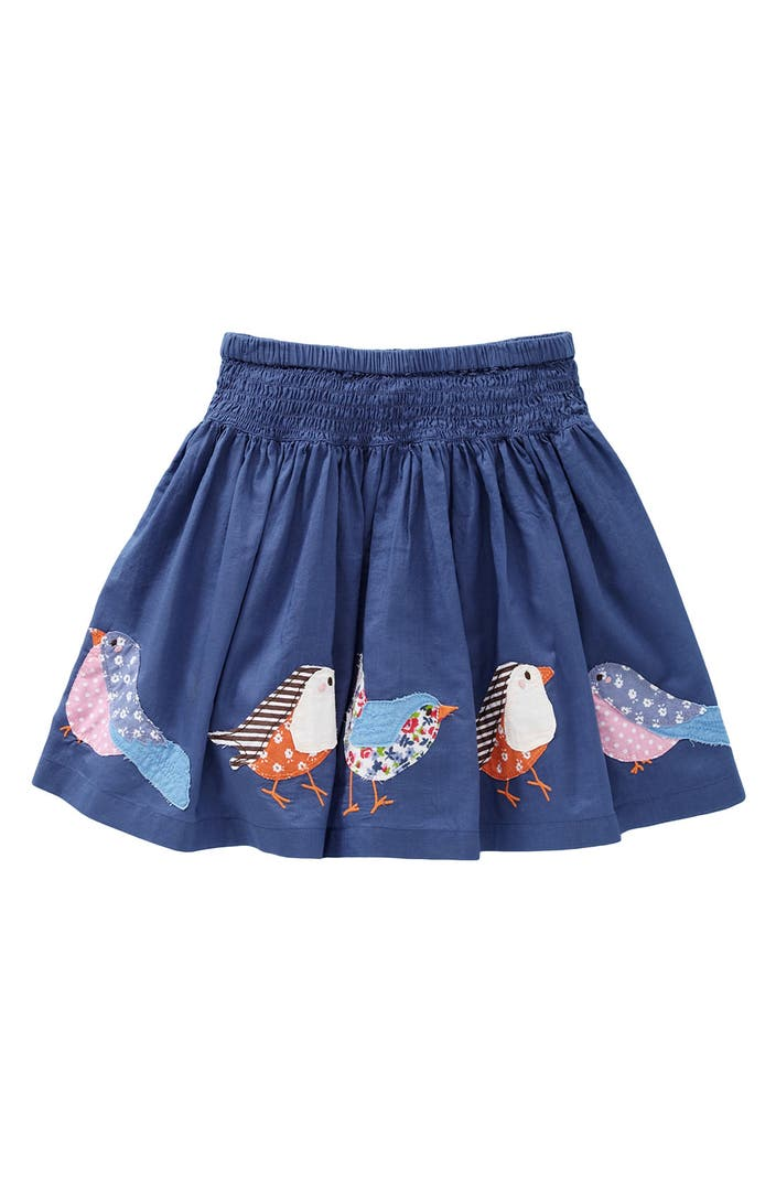 Mini boden appliqu skirt toddler nordstrom for Shop mini boden