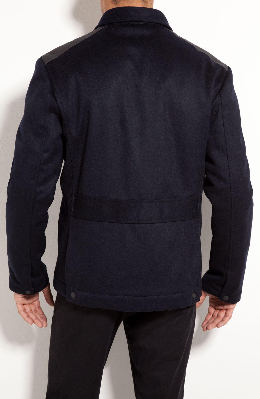 Alternate Image 2  - rag & bone 'Dover' Jacket
