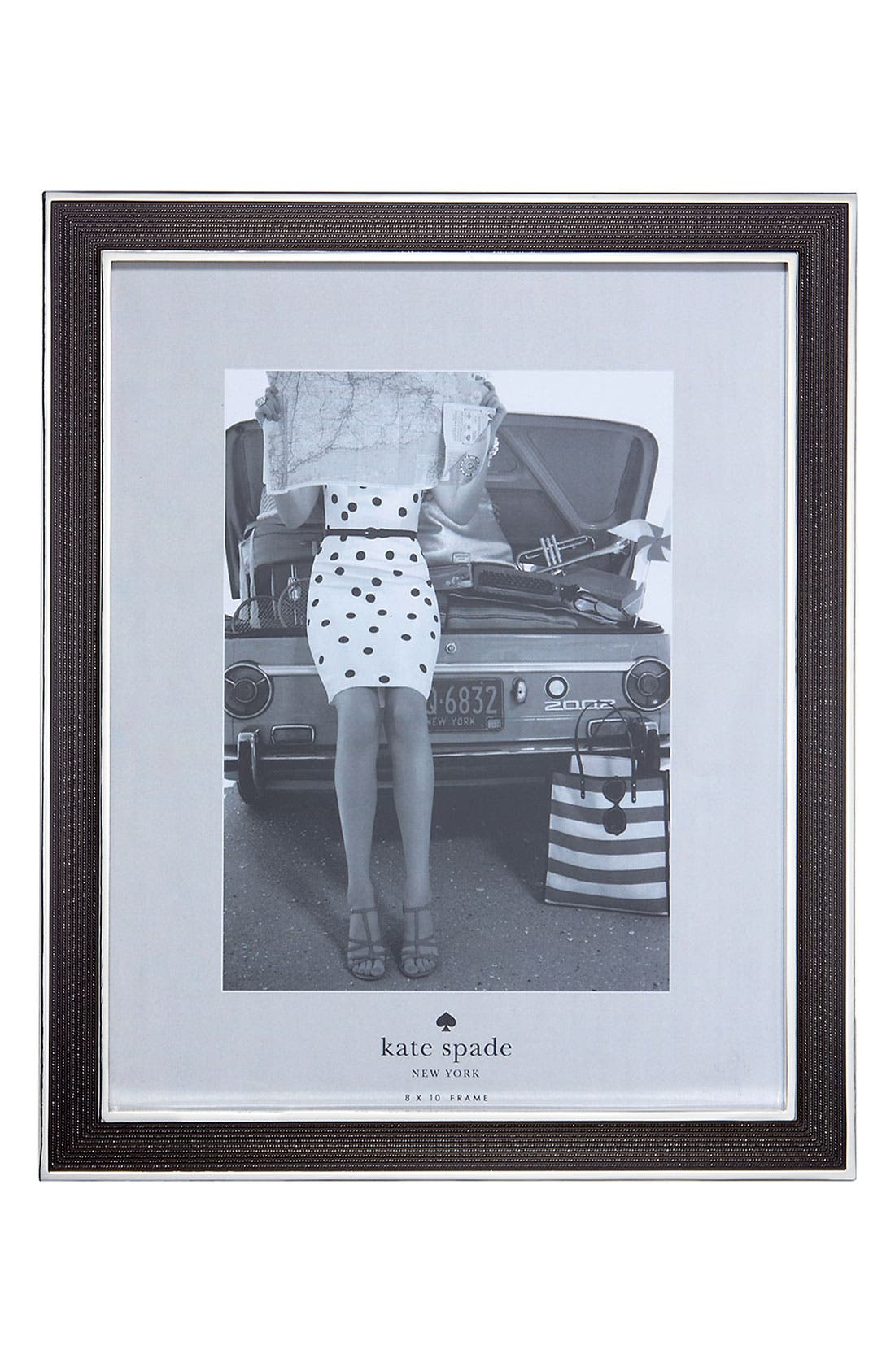 Alternate Image 2  - kate spade new york 'chambers bay' picture frame