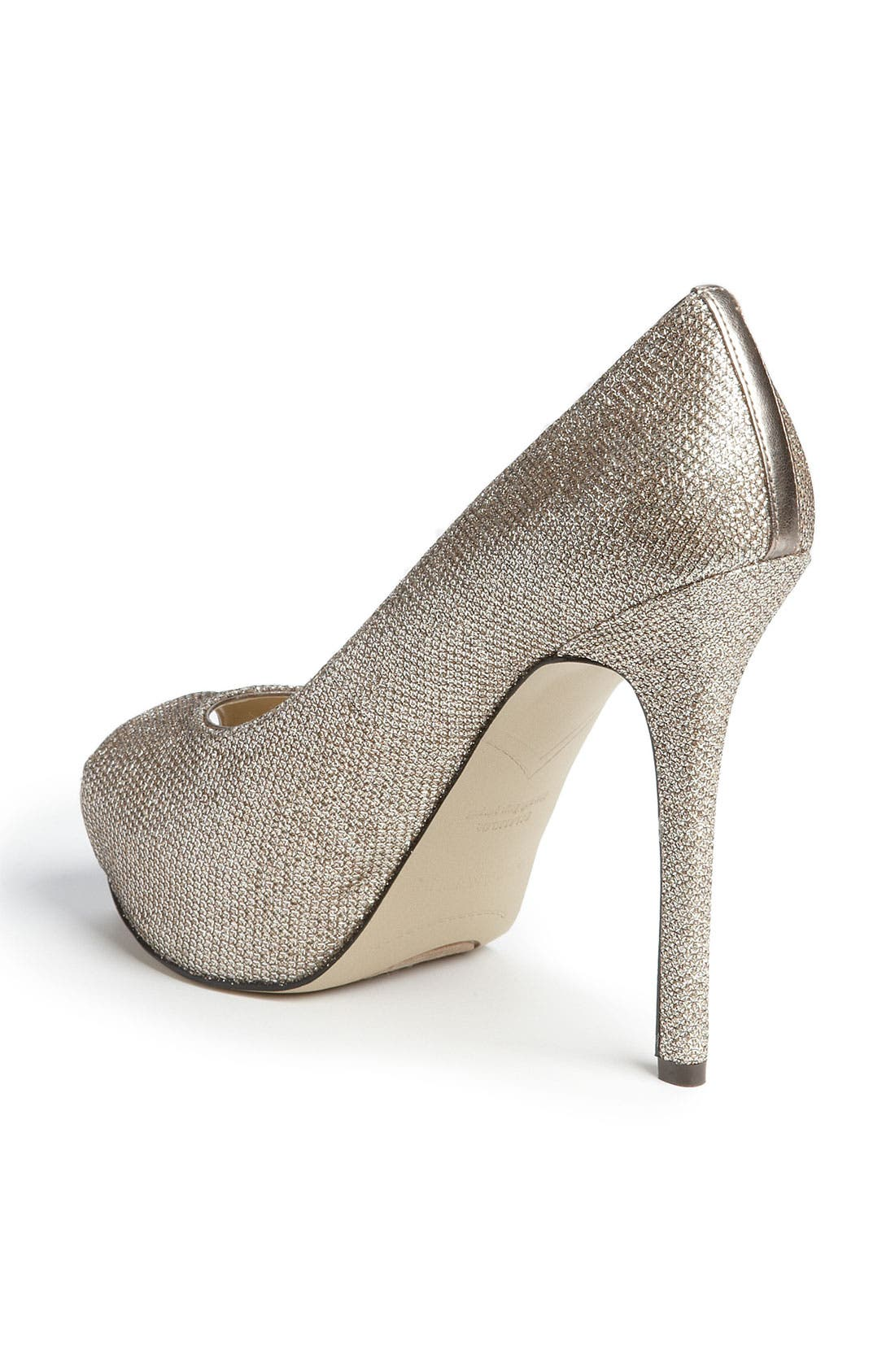 Alternate Image 2  - Enzo Angiolini 'Tanen' Pump (Exclusive Color)