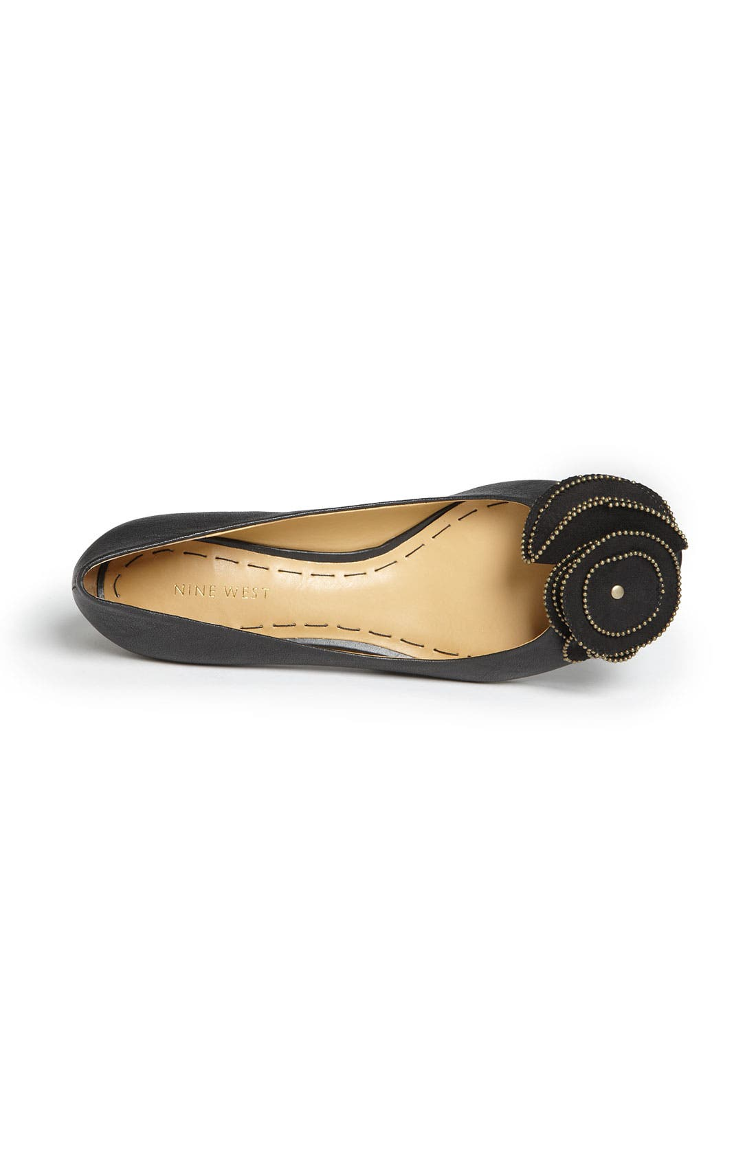 Alternate Image 3  - Nine West 'Jeanious' Flat