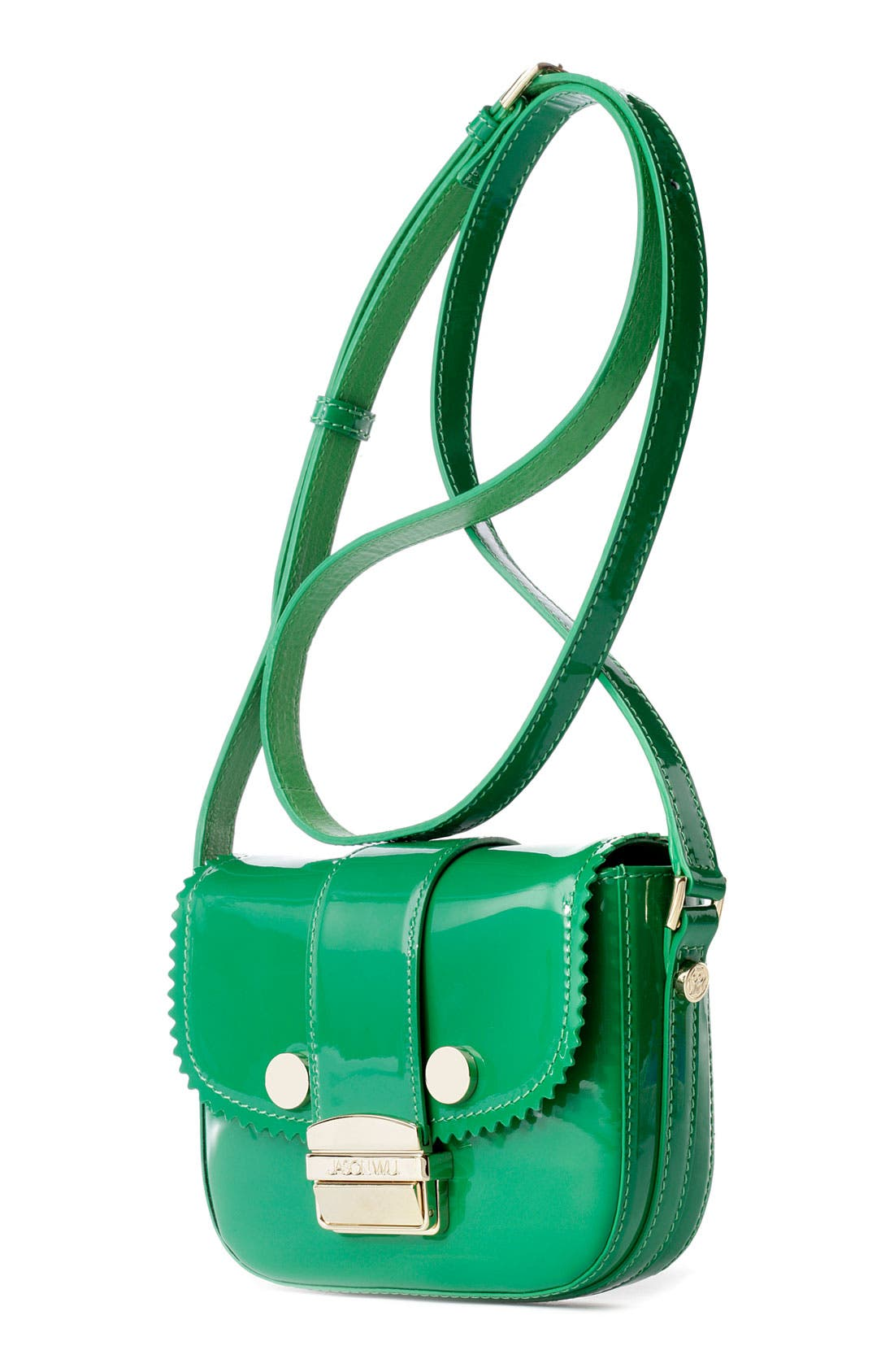 Alternate Image 2  - Jason Wu 'Mini Miss Wu' Patent Leather Crossbody Bag