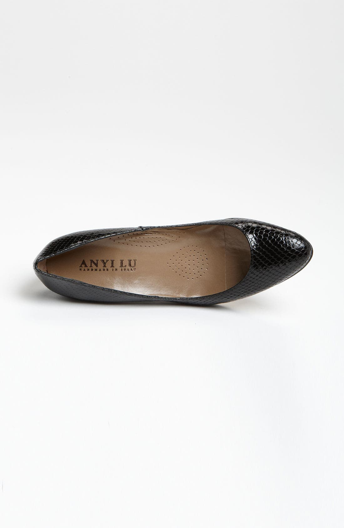 Alternate Image 3  - Anyi Lu 'Sabrina' Pump